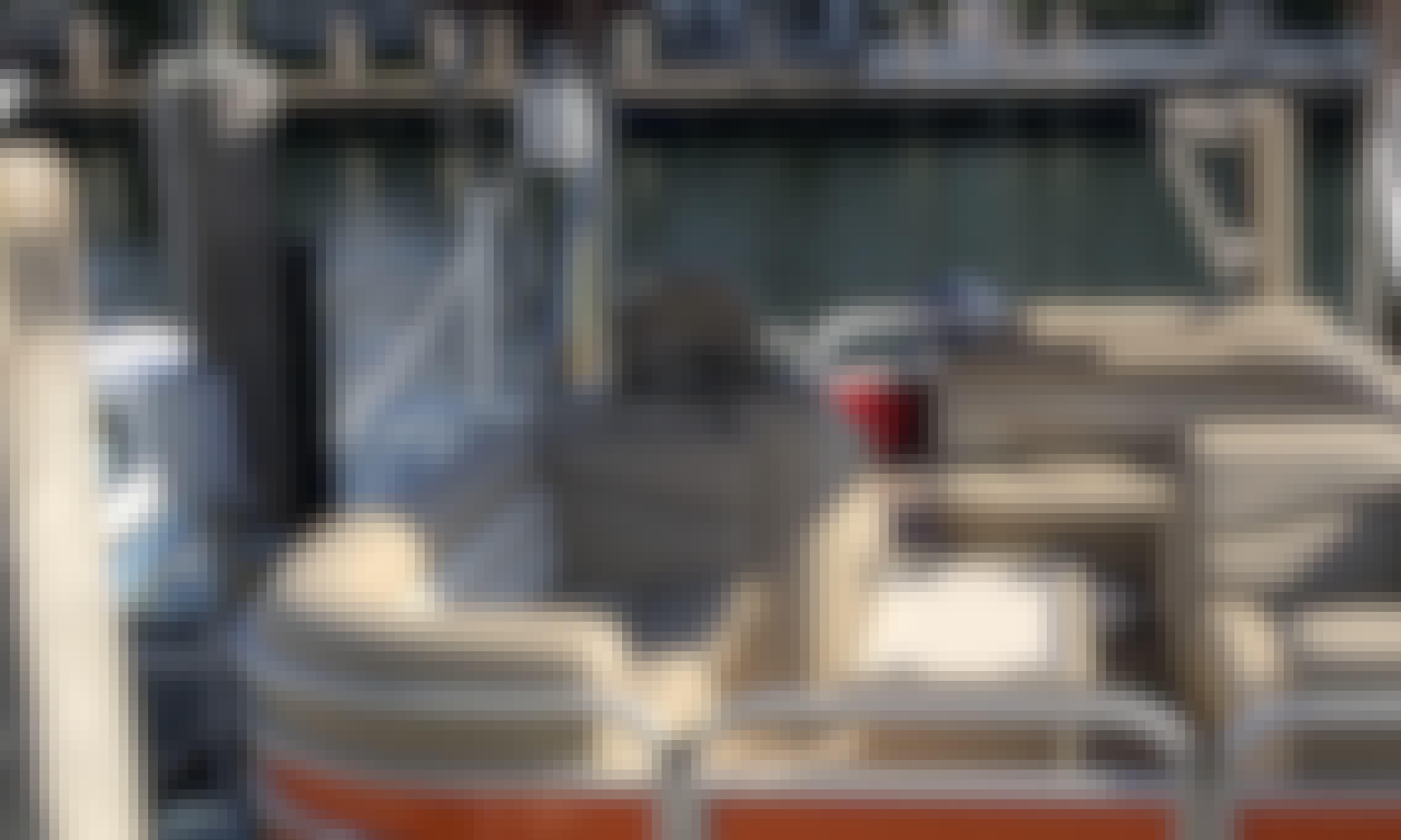 Epic Party Boat for 12 People - Bennington 22 SSL Pontoon In Fort Lauderdale, Florida!