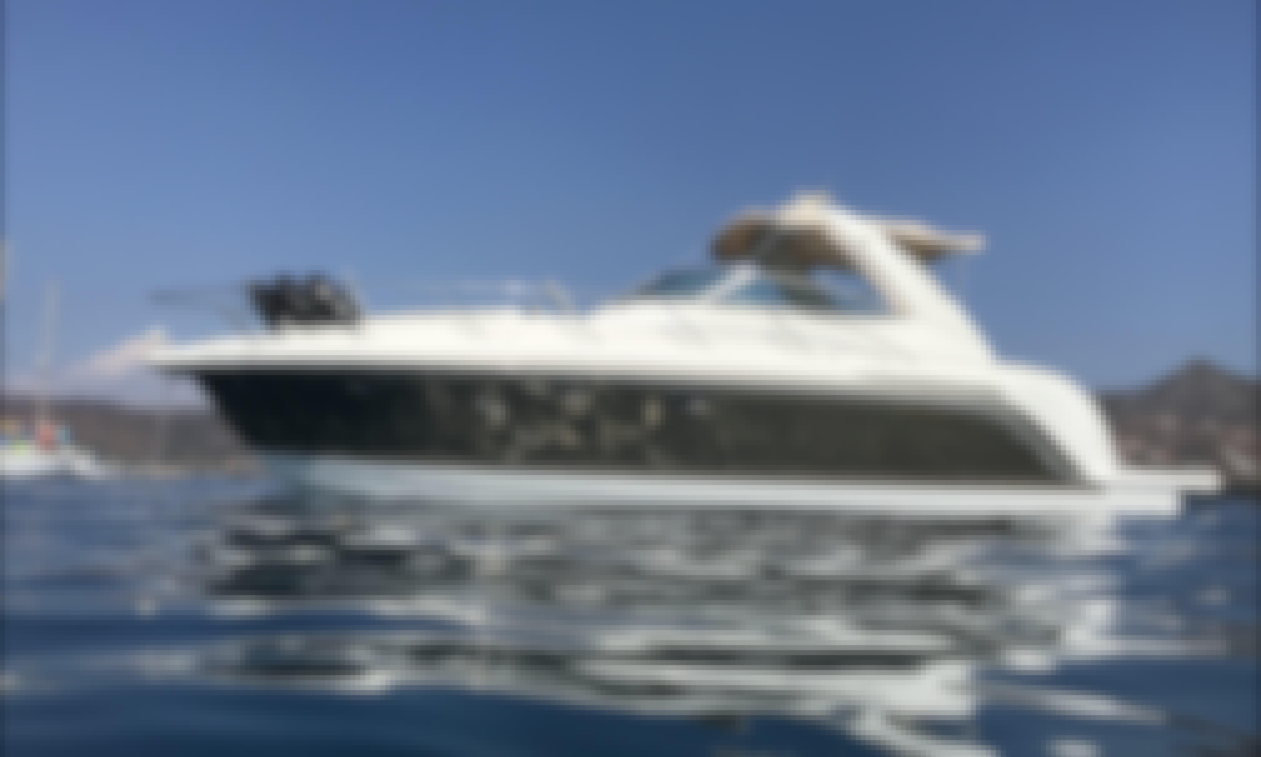Formula 34 PC in Athens (Paleo Faliro) One/half day cruises & more