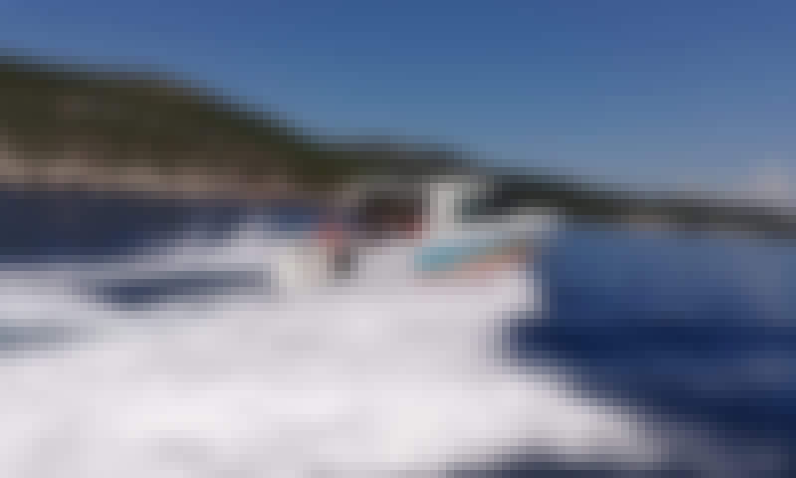 Deluxe Speedboat Full Day Blue Cave And Hvar Island Hopping Tour From Milna, Brac