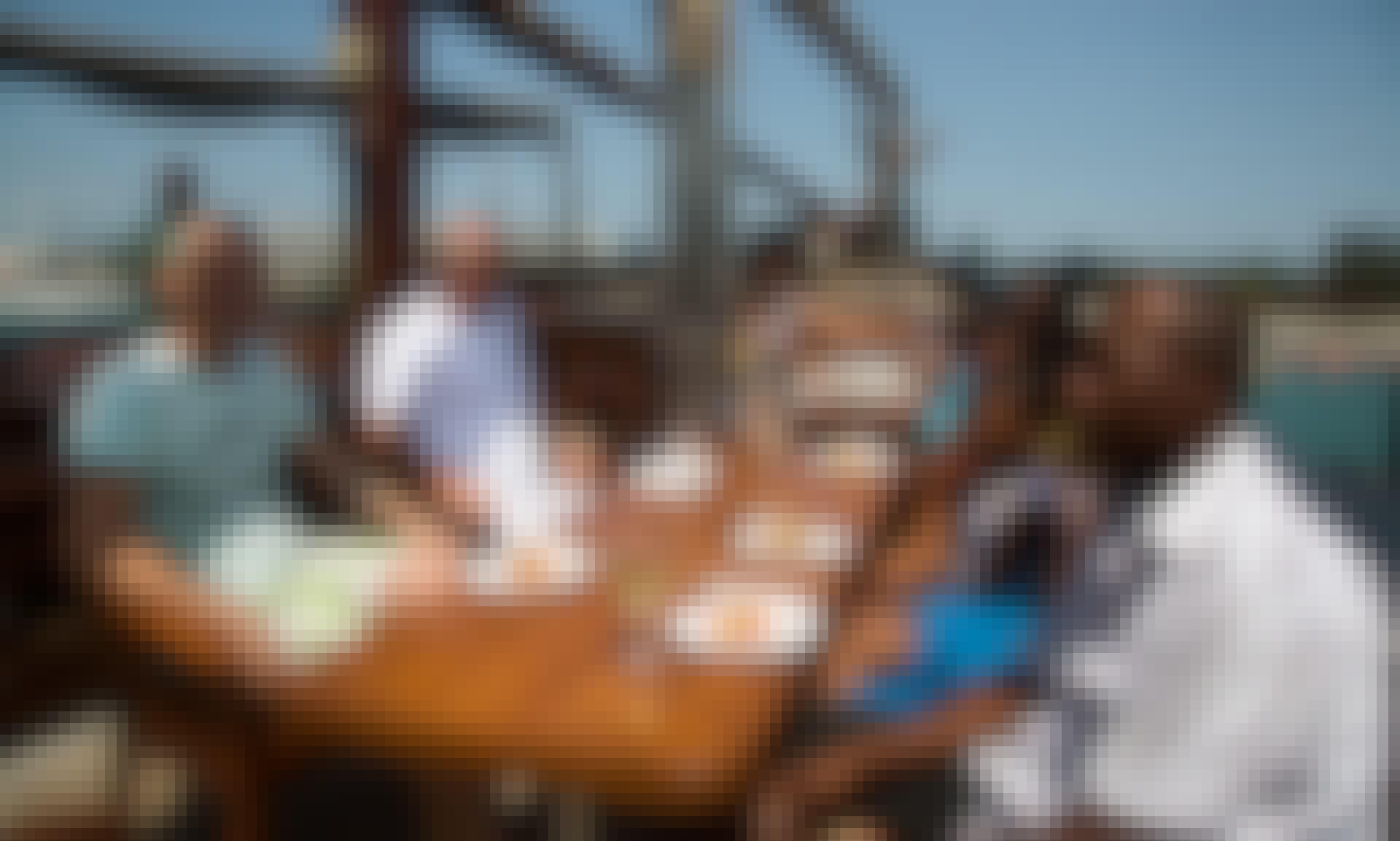 Join Zanzibar Sunset- Dinner Cruise