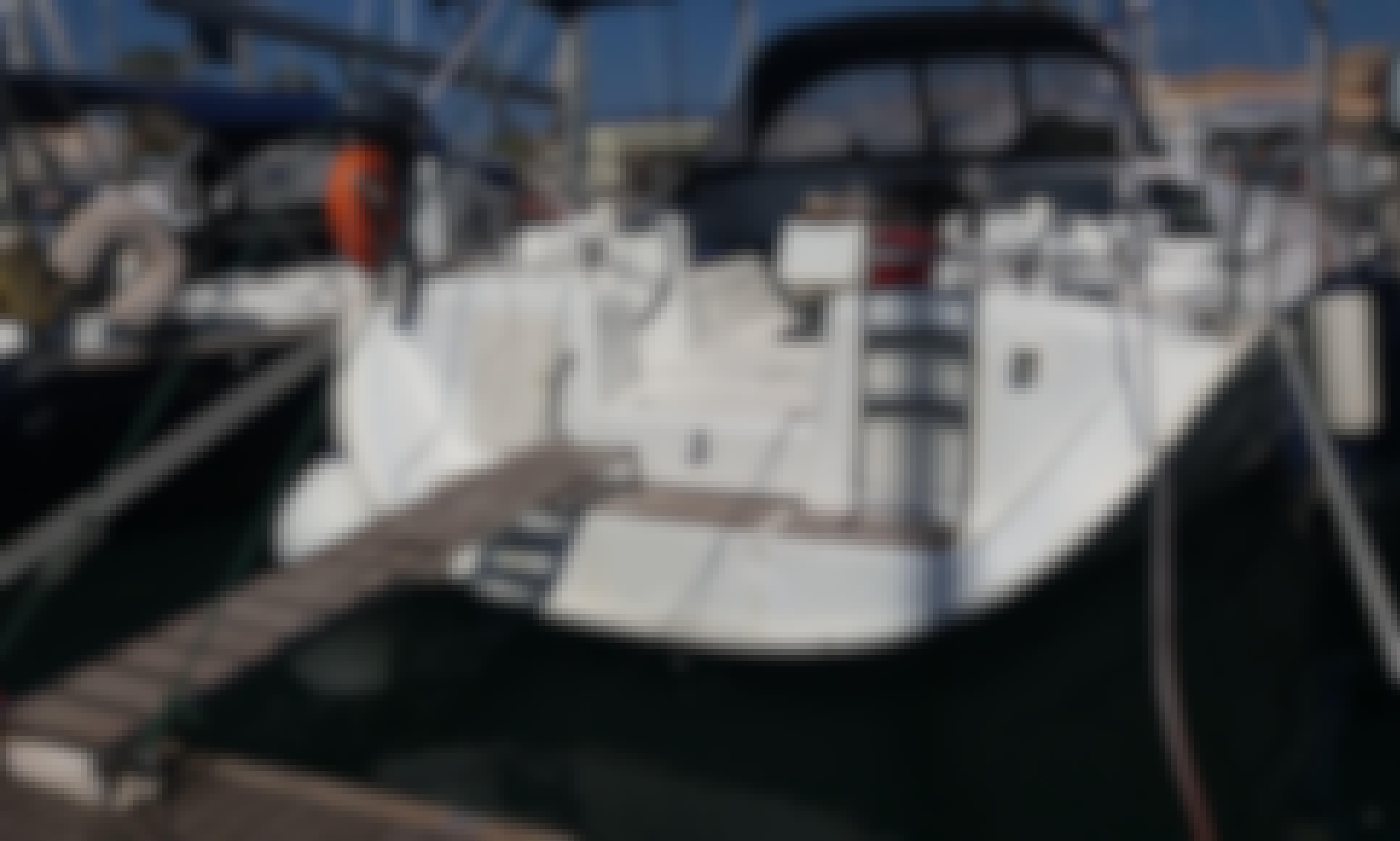 Volos Greece, Beneteau Cyclades 50.5
