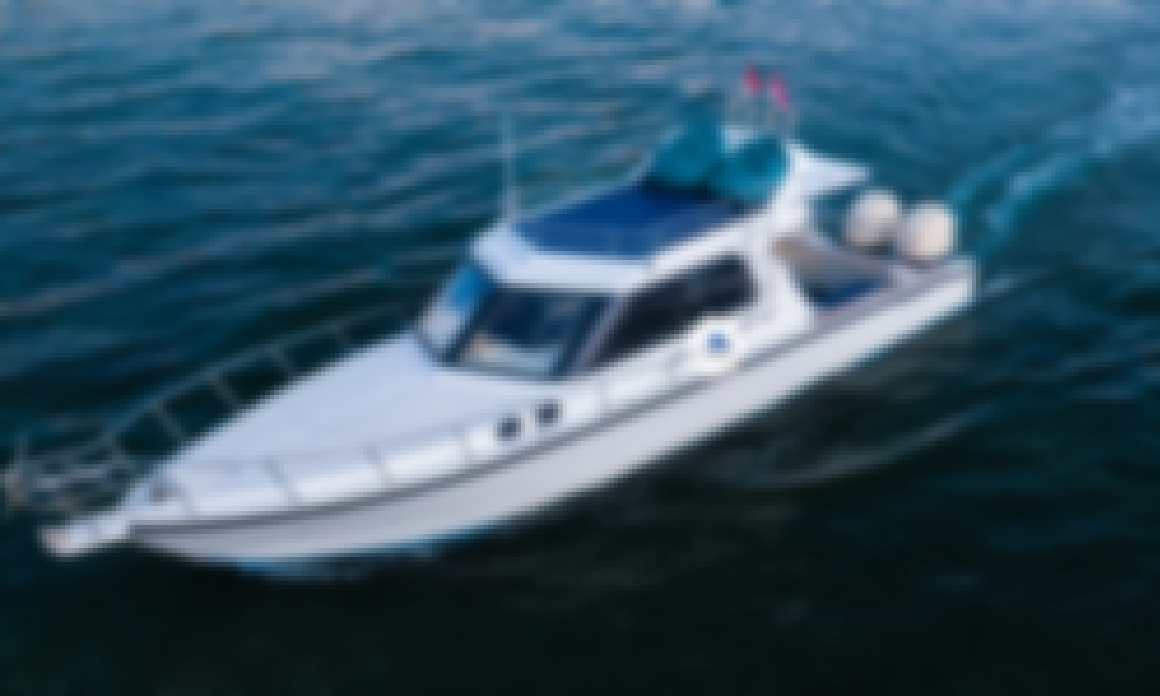 Speedboat for 14 people max in Bali