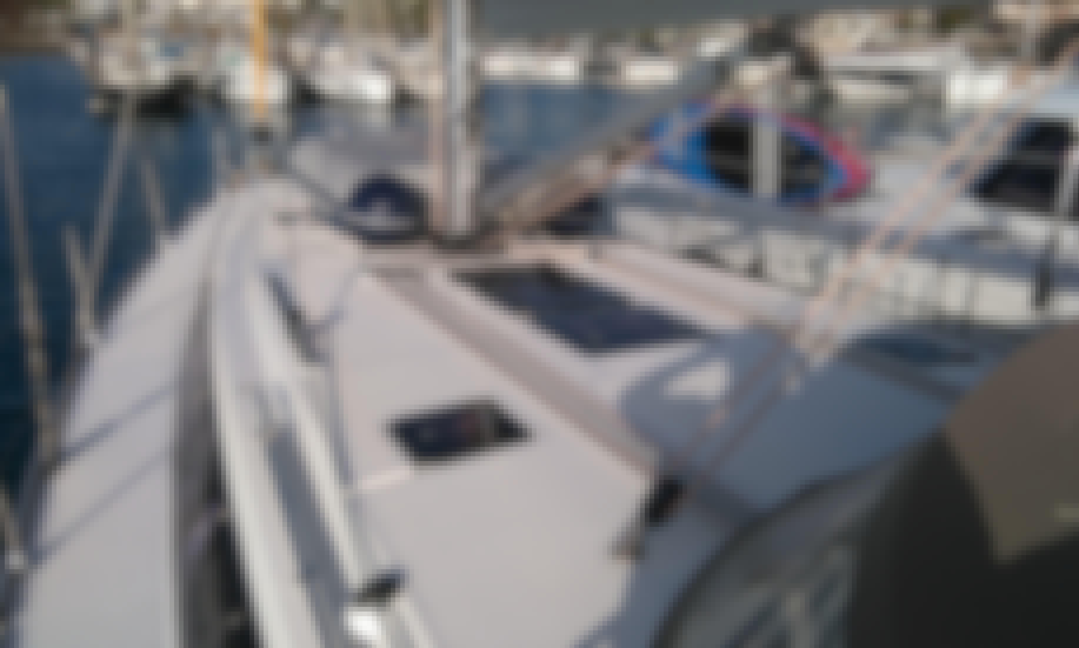 Bavaria 46 Cruiser Charter in Mallorca, Spain