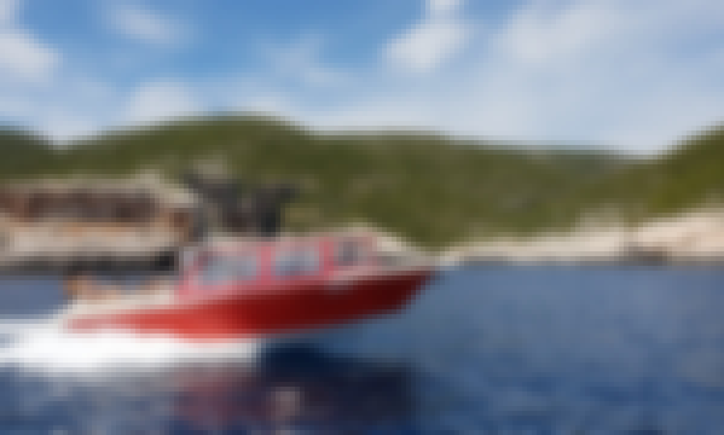 Enzo 35 Private Speedboat Tours From Hvar