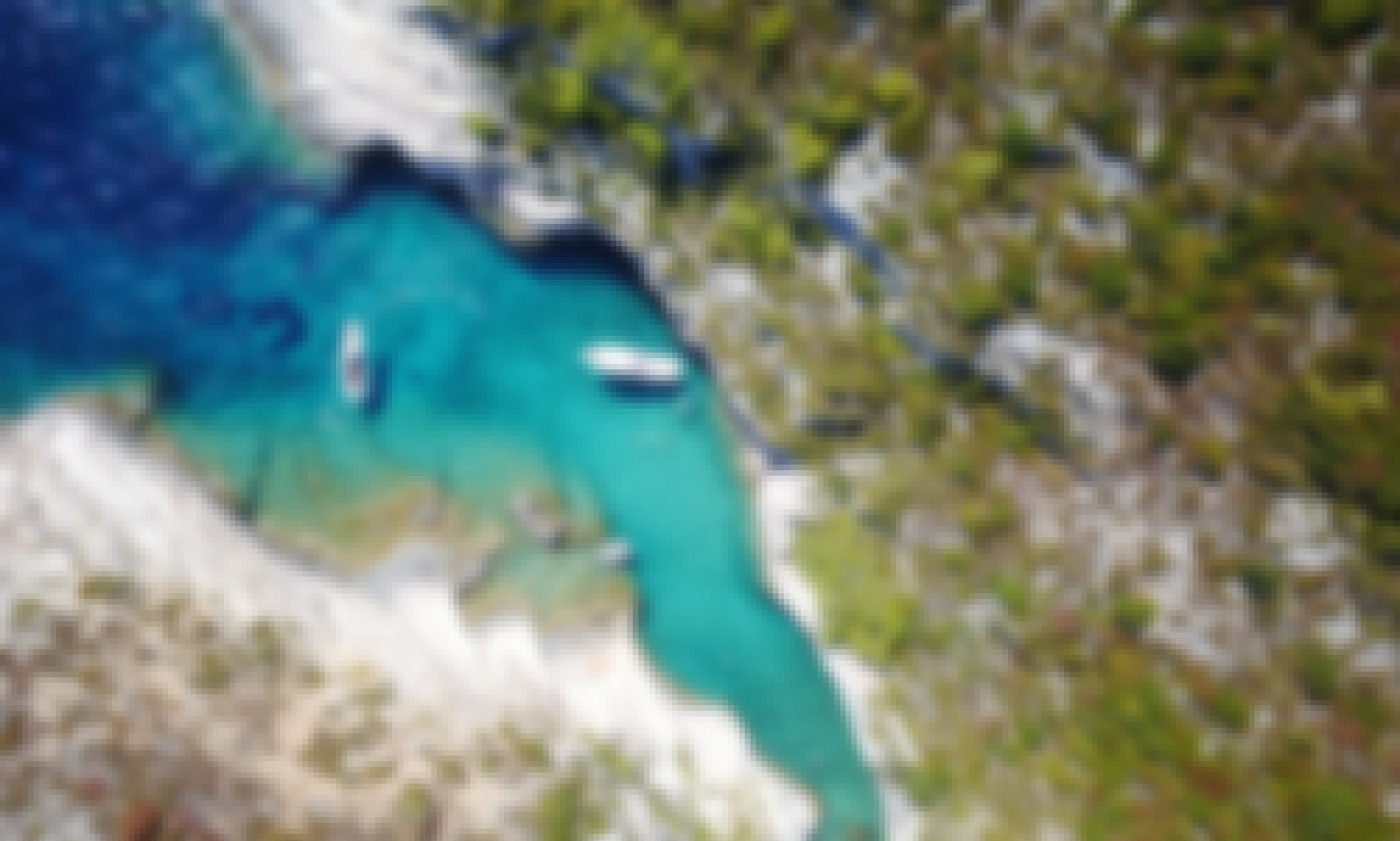 Blue Cave Island Hopping Tour from Hvar