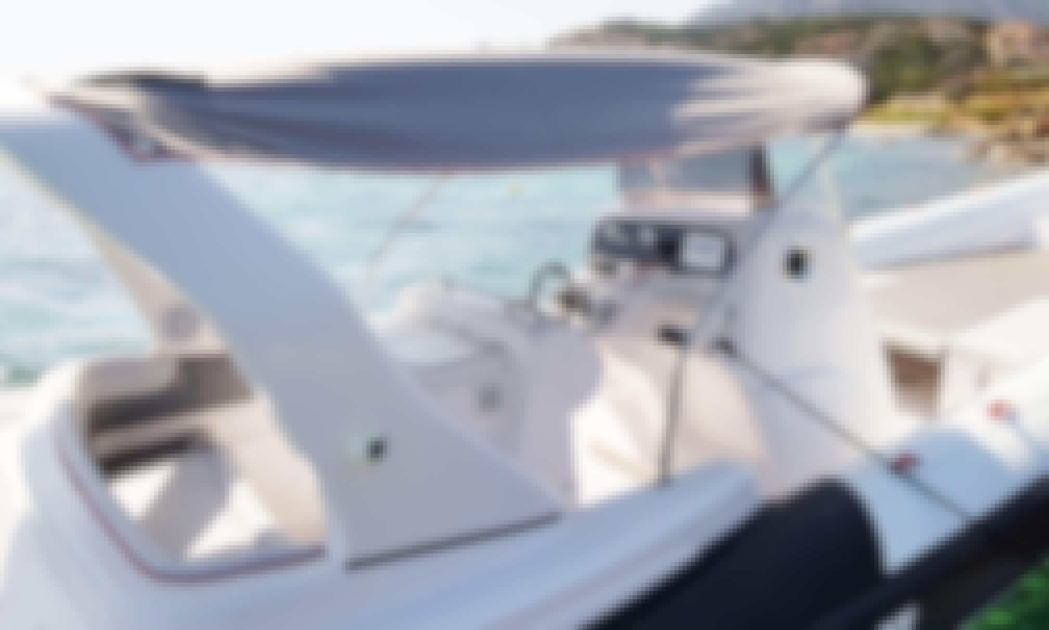 Stingher 32 Anniversary Luxury Rib Tender in Cagliari