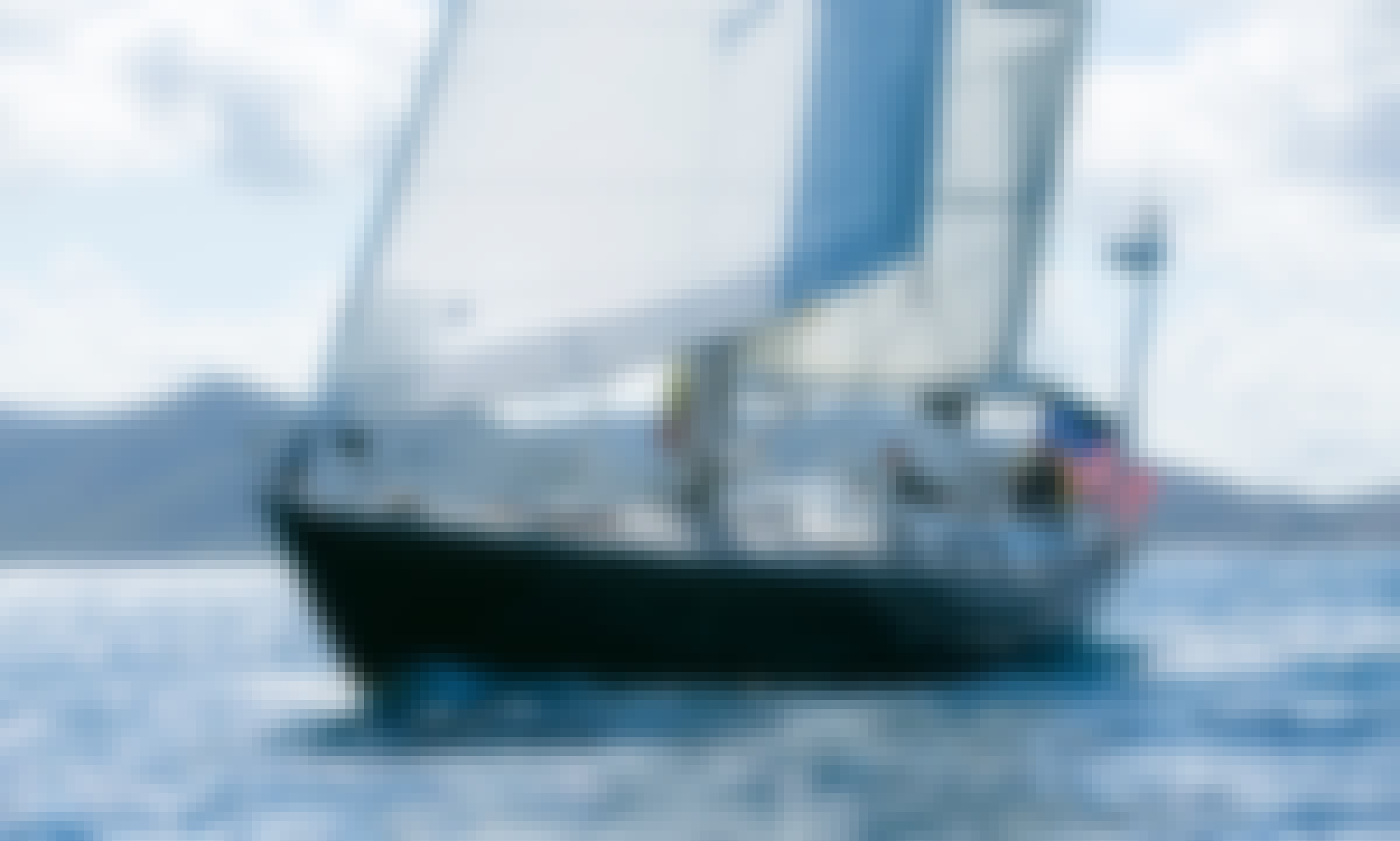 Luxury Sailing Experience in the Virgin Islands