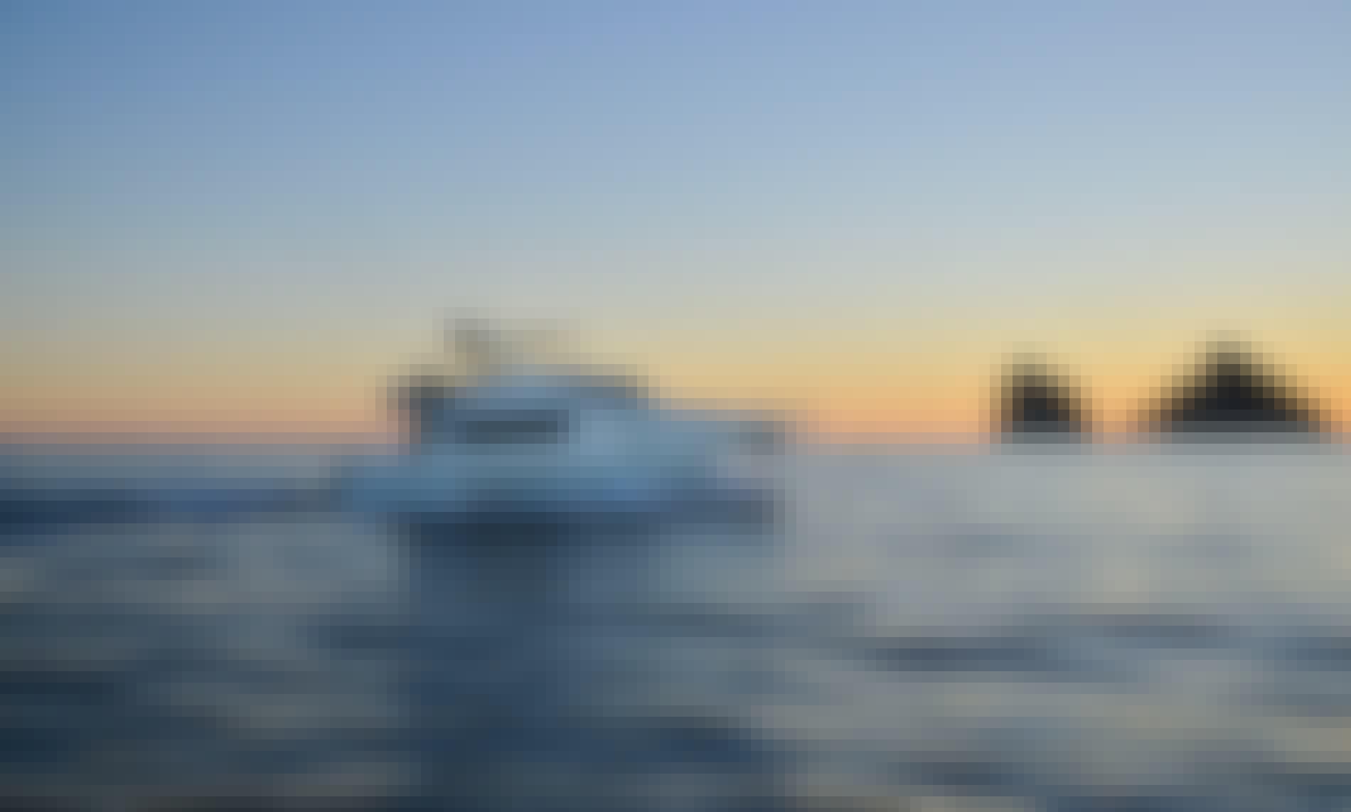 62' McKinna Private Yacht
