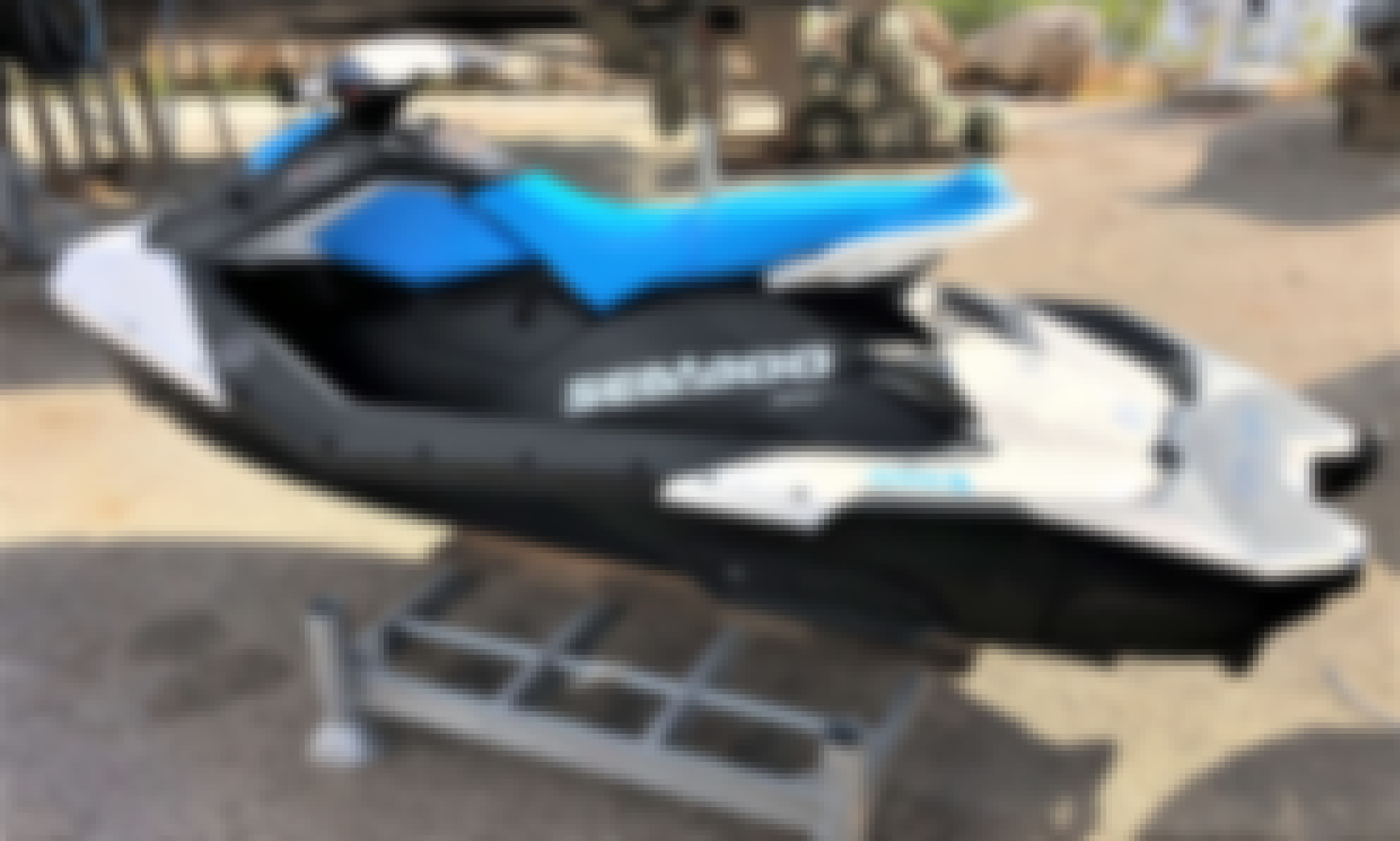 Seadoo Spark 900 ACE H.O. w/ iBR and Conv.