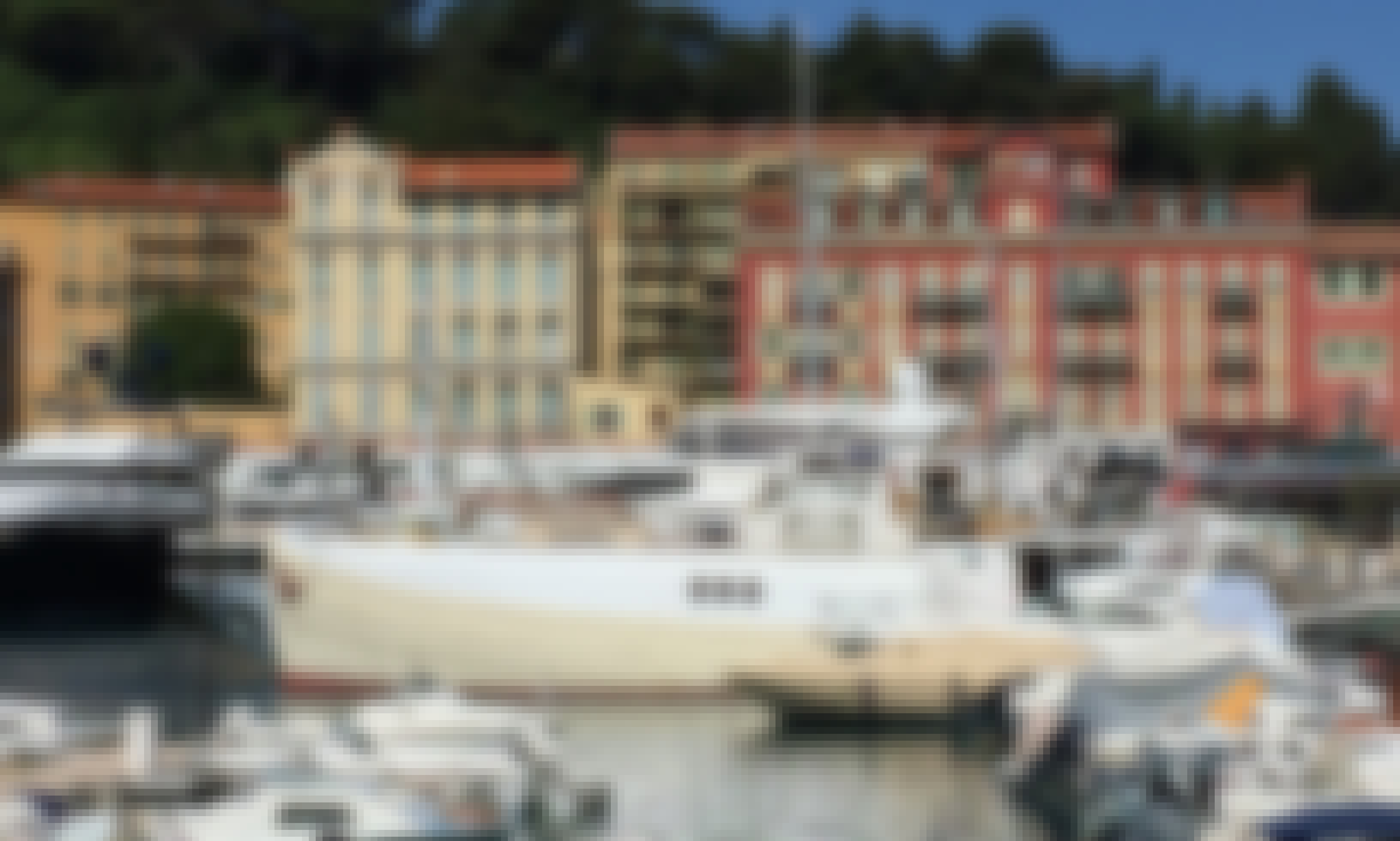 Classic Trawler Expeditions in Nice, France