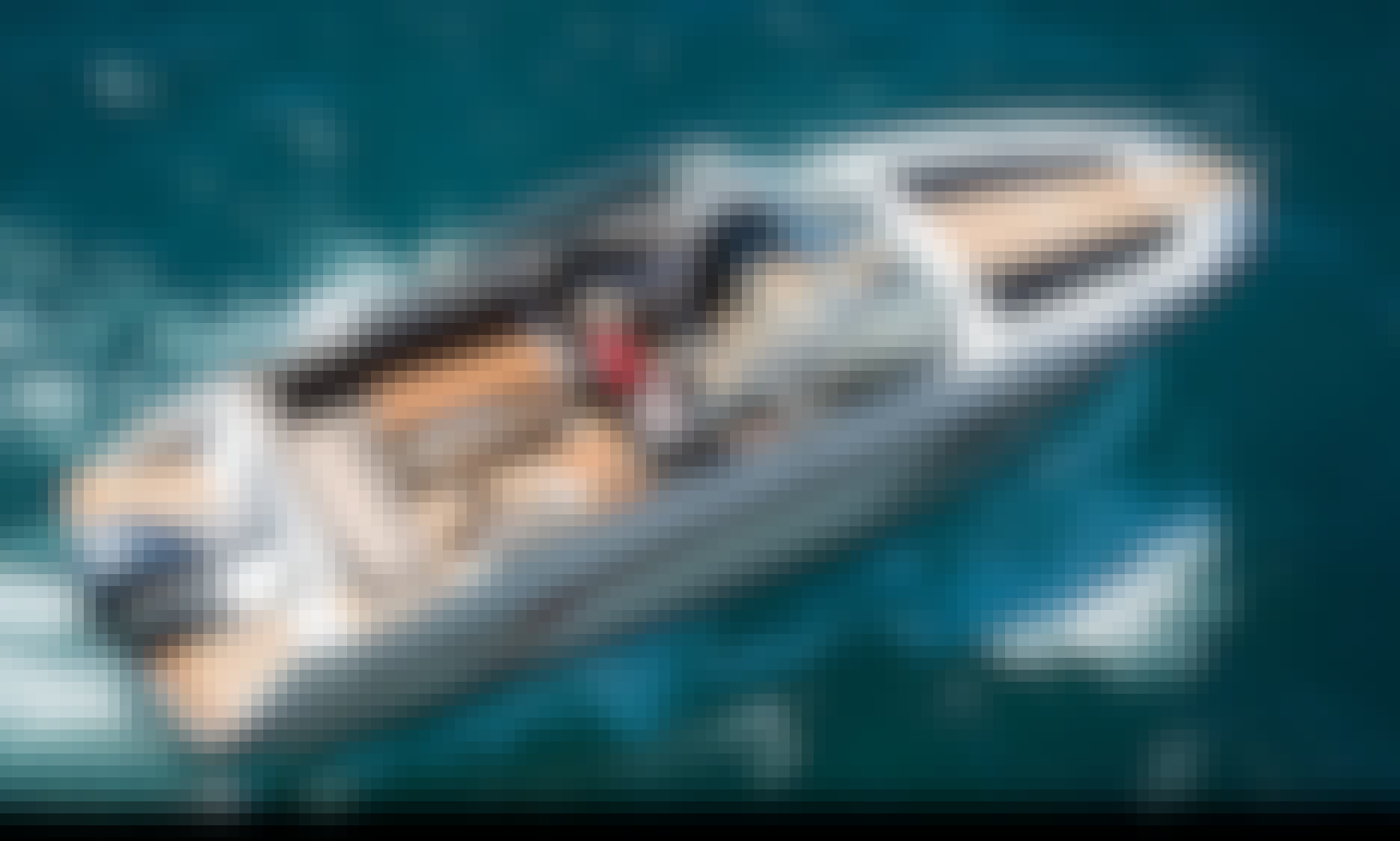 Fast and Beautiful 31' Finnmaster T8 Motor Yacht in Trogir