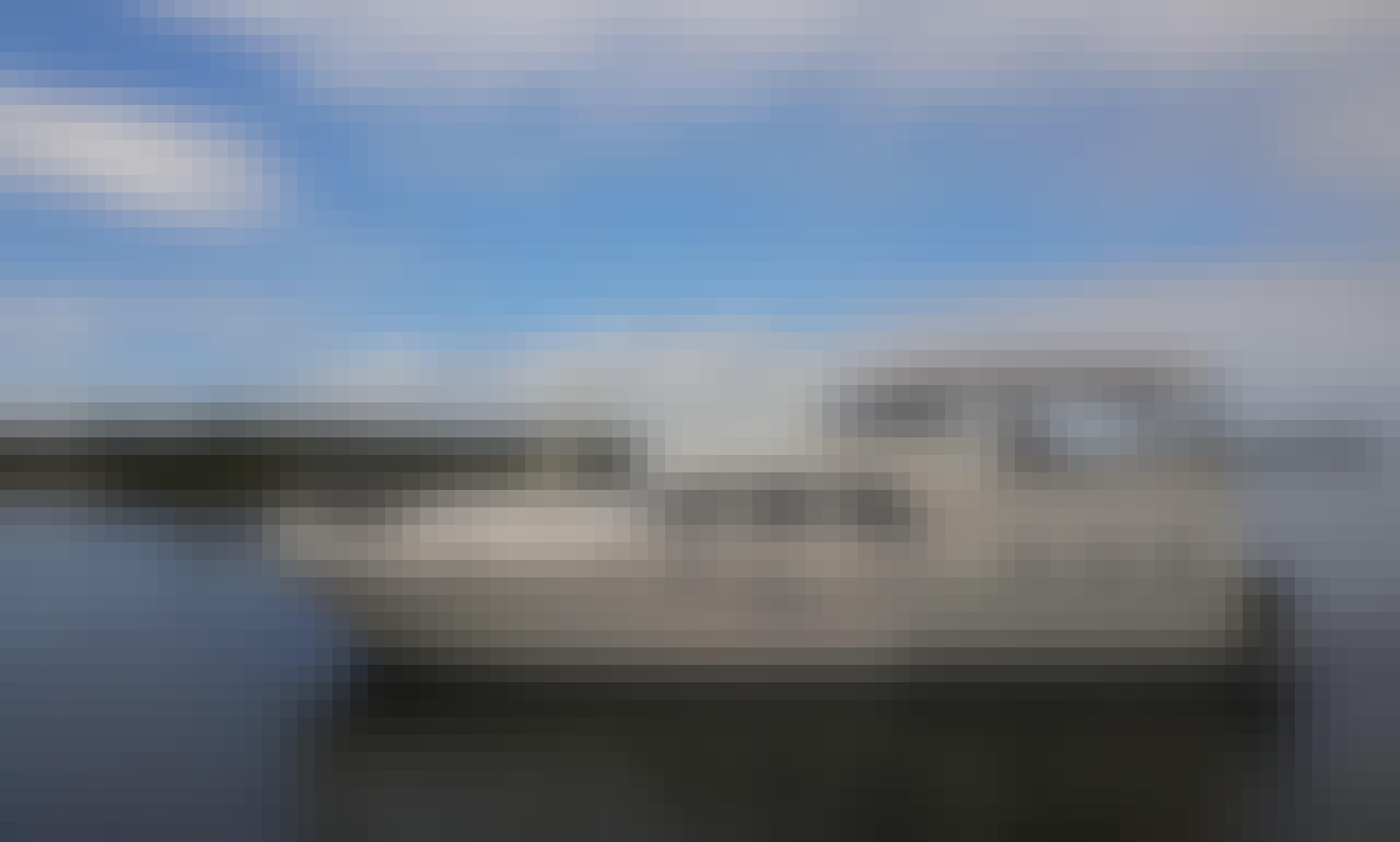 Linssen Grand Sturdy® 40.0  AC Telesto in Kortgene, Zeeland