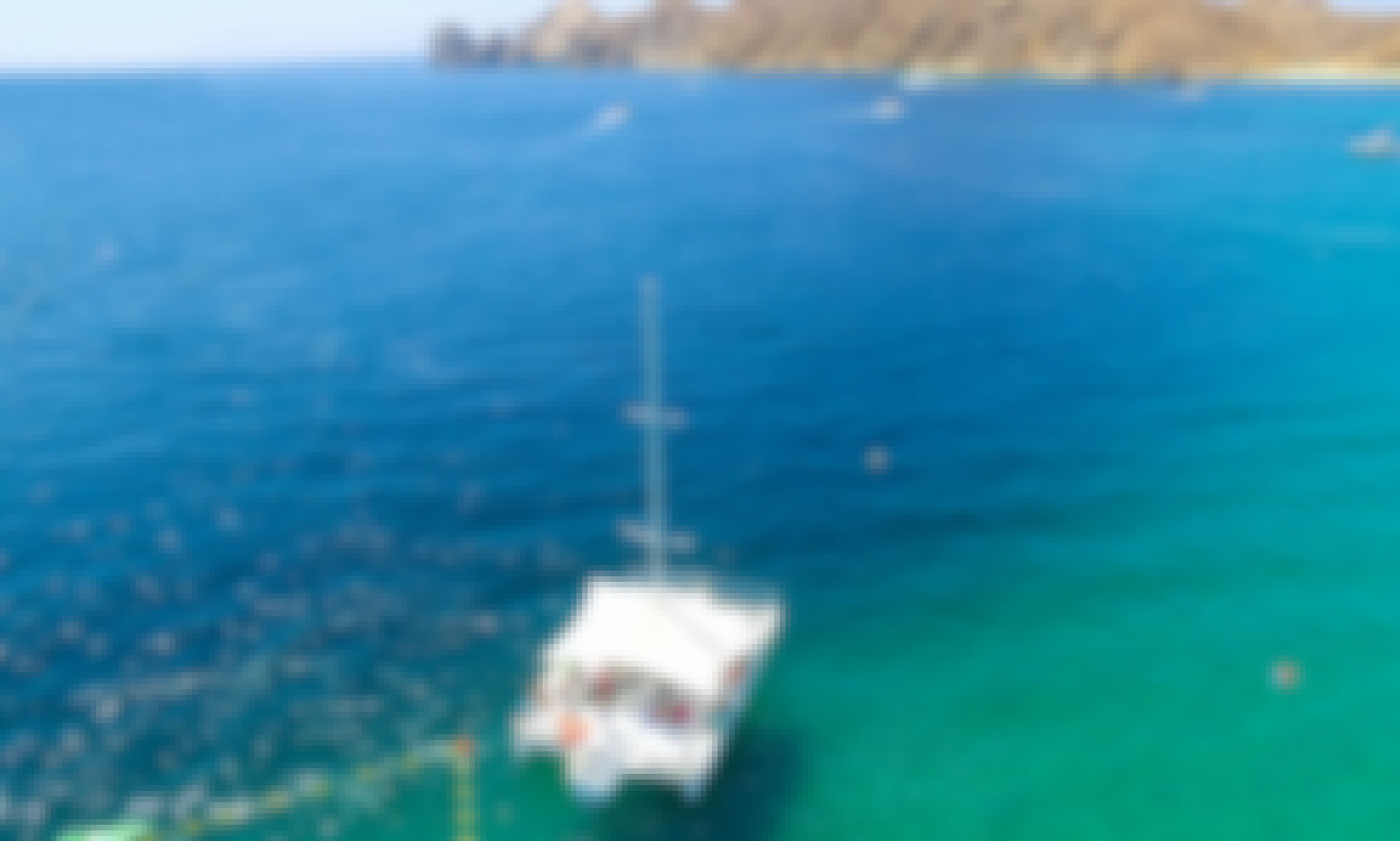 Snorkeling Tour Cabo San Lucas All Included