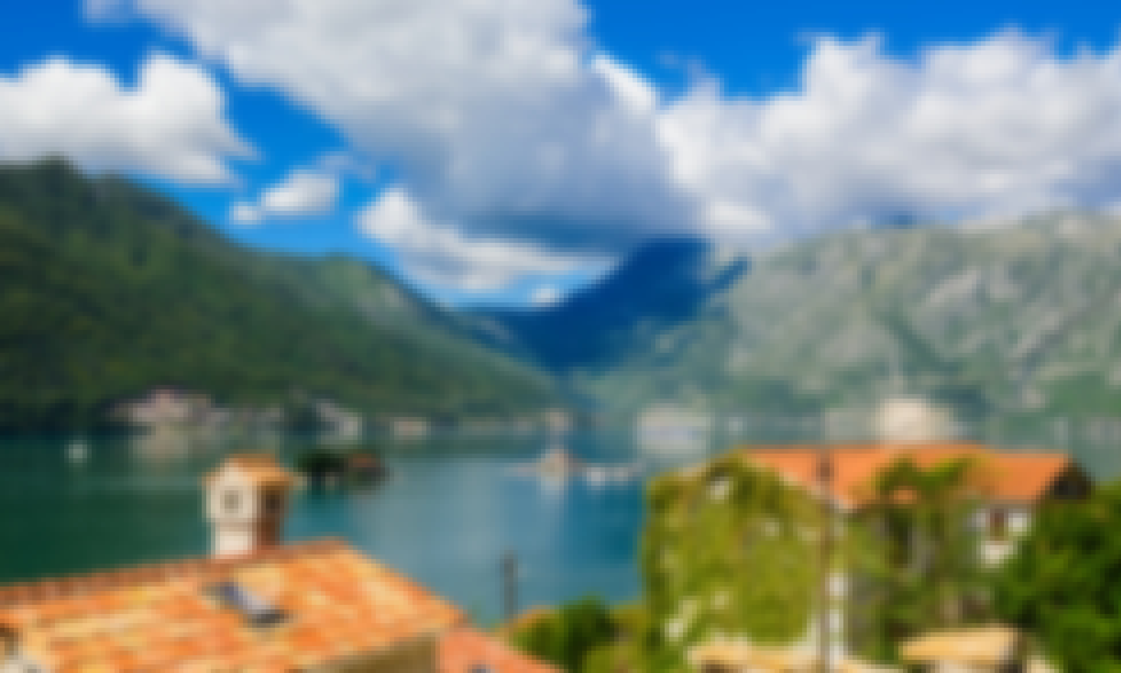 3 hours Blue Cave Boat Tour from Kotor Bay, Montenegro