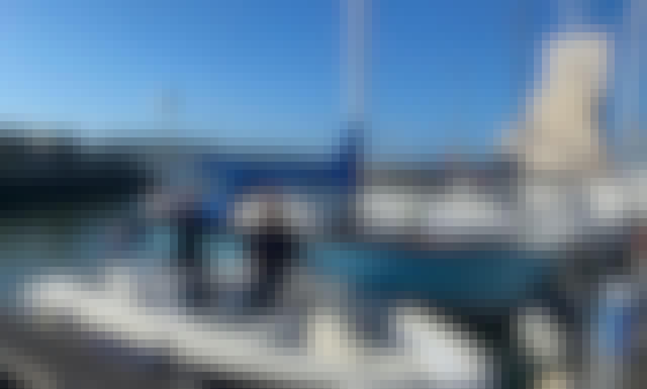 Bayliner 185 BR - See Lisbon by boat