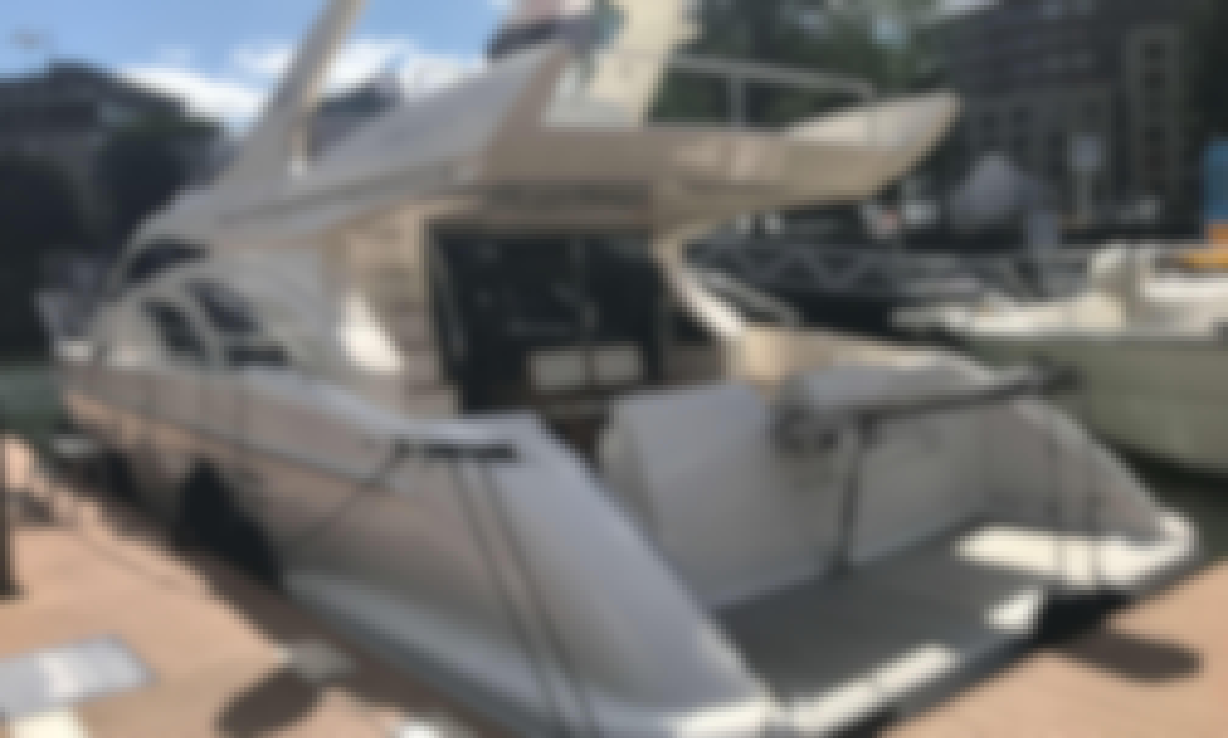 Charter the Stunning Azimut 50 Fly Motor Yacht from Flevostrand