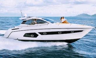NEW 2019 Italian Azimut Atlantis 43' Yacht in East Hampton, NY