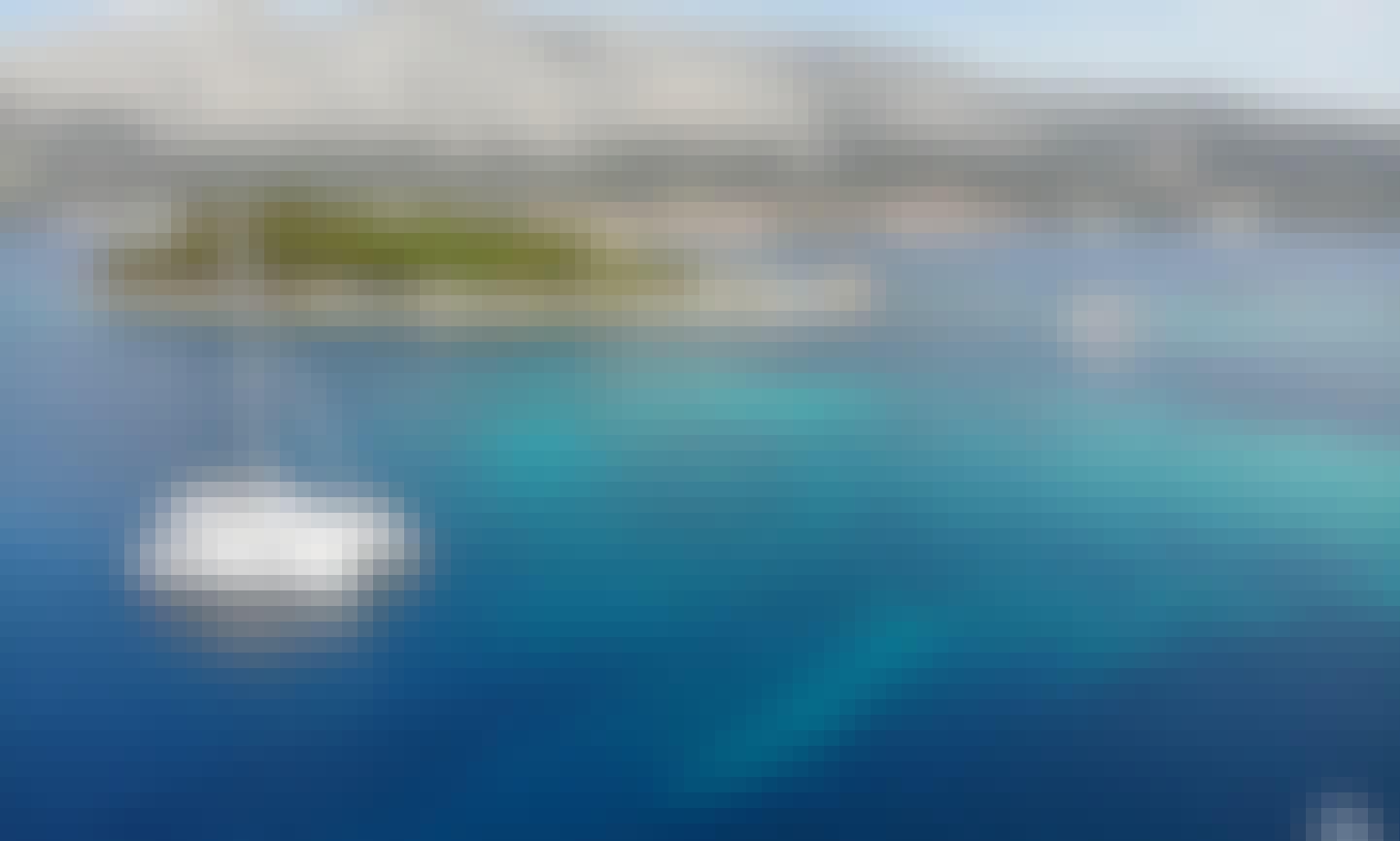"2017 ""Meerkat"" Lagoon 42 Cruising Catamaran Rental in Kaštel Gomilica, Croatia"