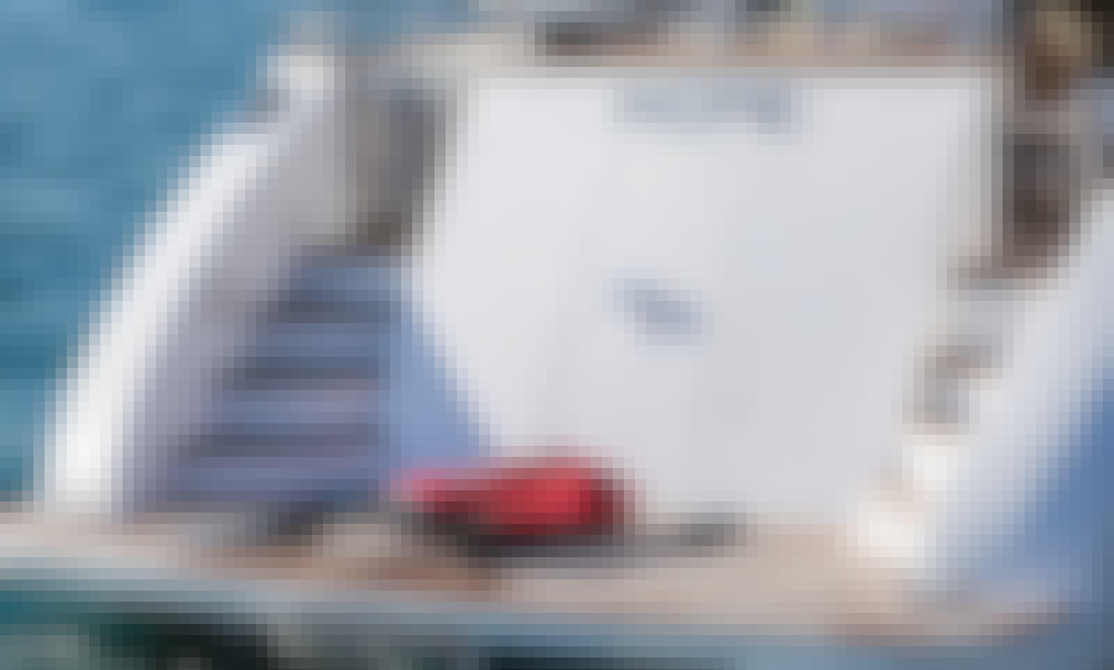 """Hope I"" Maiora 20s Motor Yacht Rental in Kaštel Gomilica, Croatia"