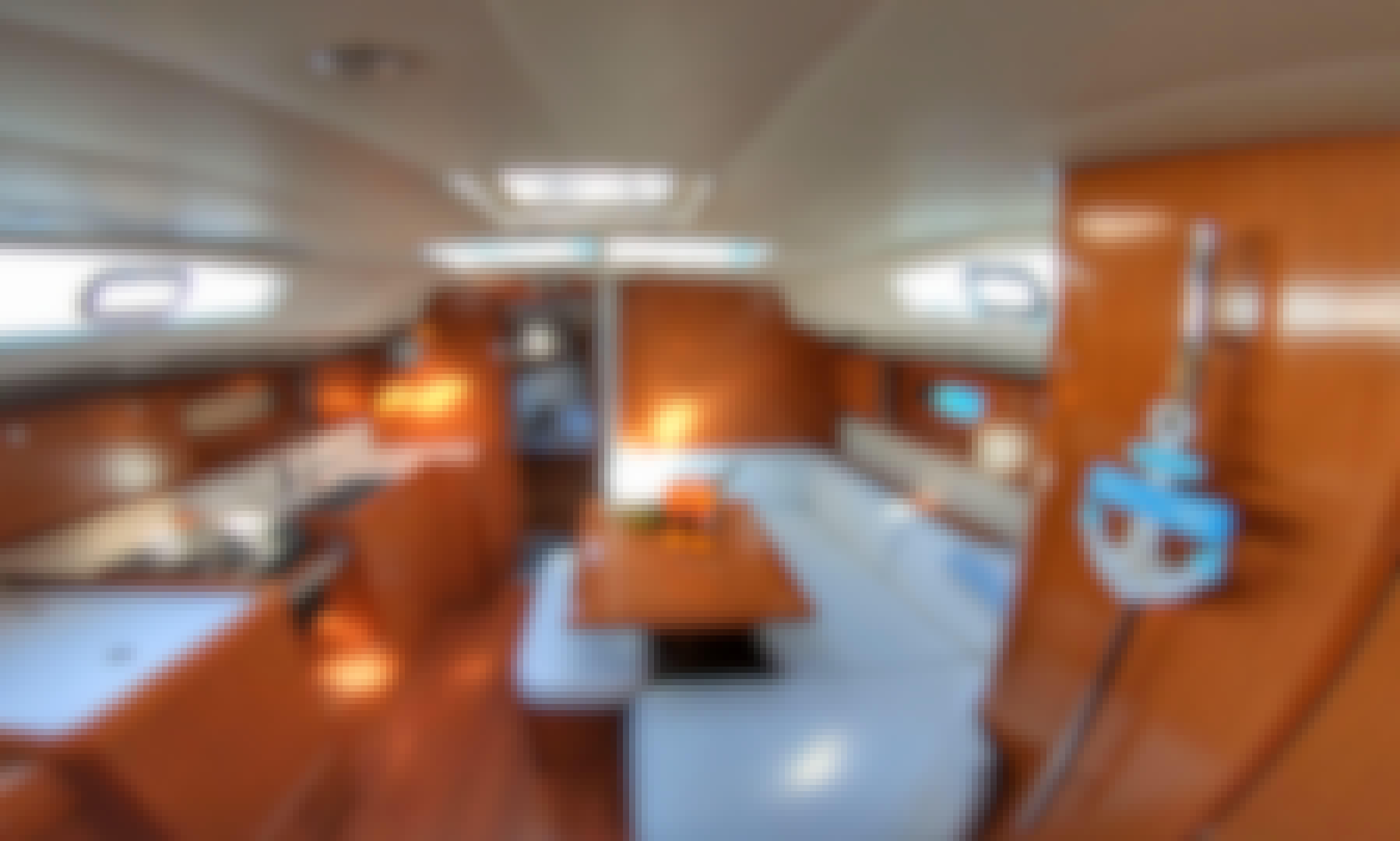Sailing boat rental Cinque Terre