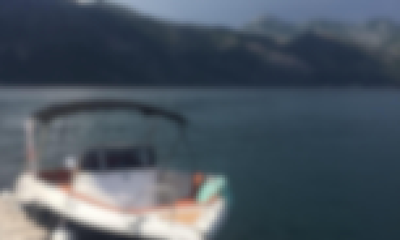 Rent a Barracuda 545 Motor Yacht in Kotor, Opština Kotor