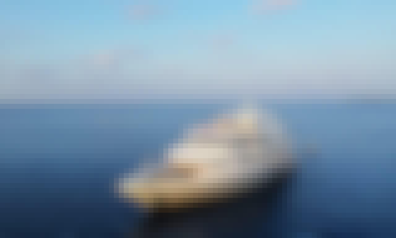 Maldives Legend III - Ulua - Liveaboard Charter