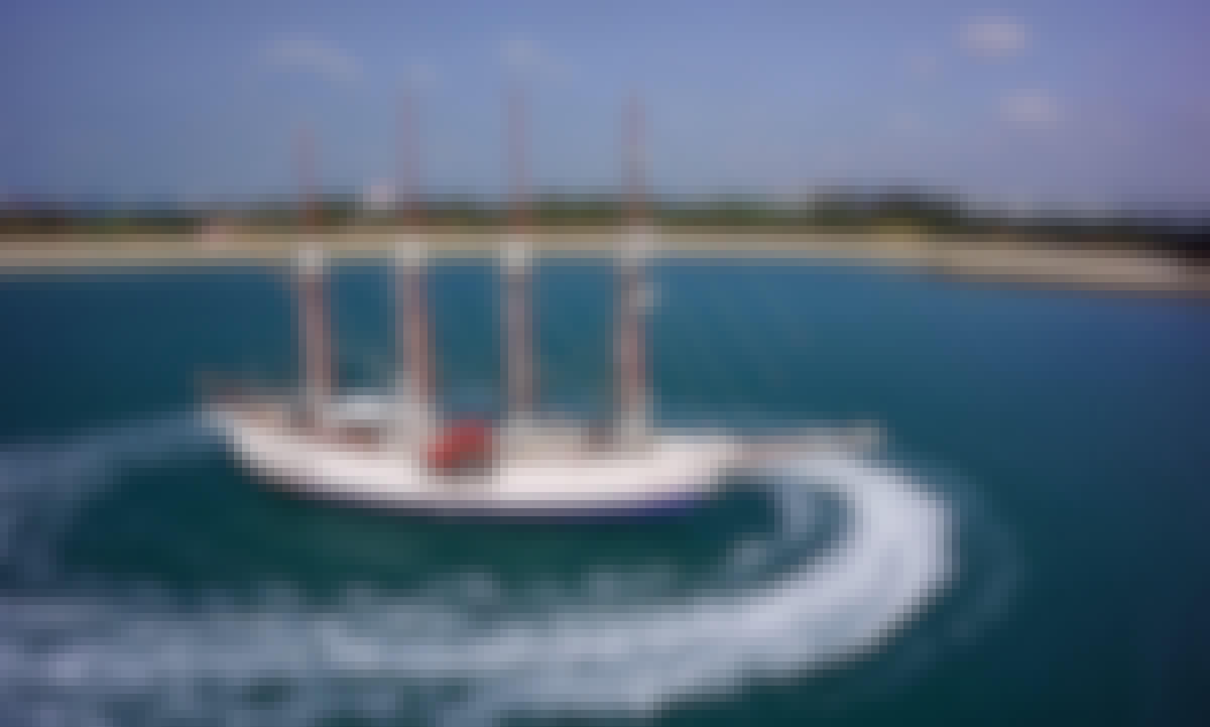 Amazing Sailing Trip on Royal Albatross Tall Ship in Sentosa Cove, Singapore