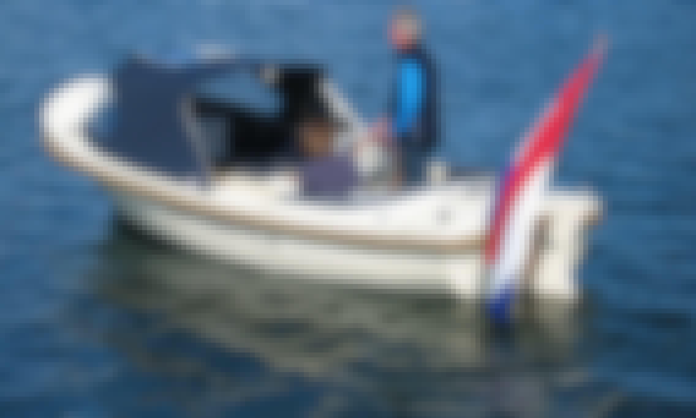 Ideal boat for 7 people in Kortgene Zeeland