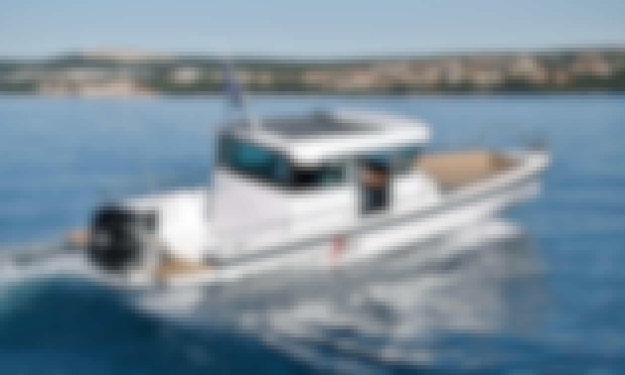 VIP Luxury transfer Split Airport-Town Hvar