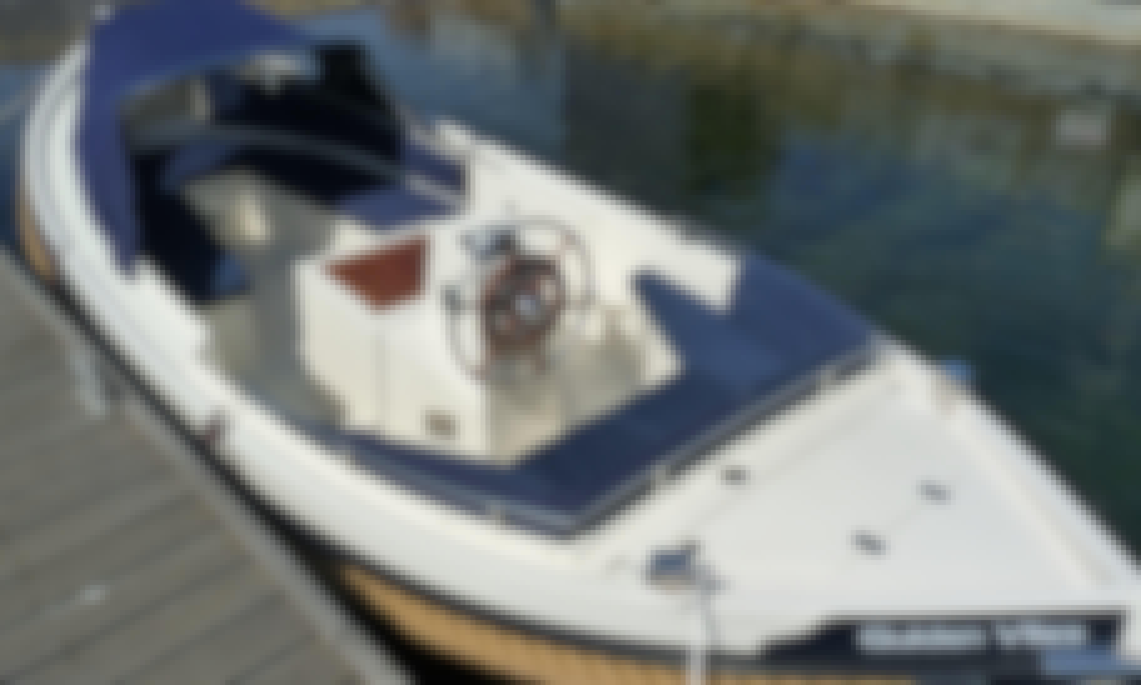 Rent this Weco 635 boat in Kortgene Zeeland