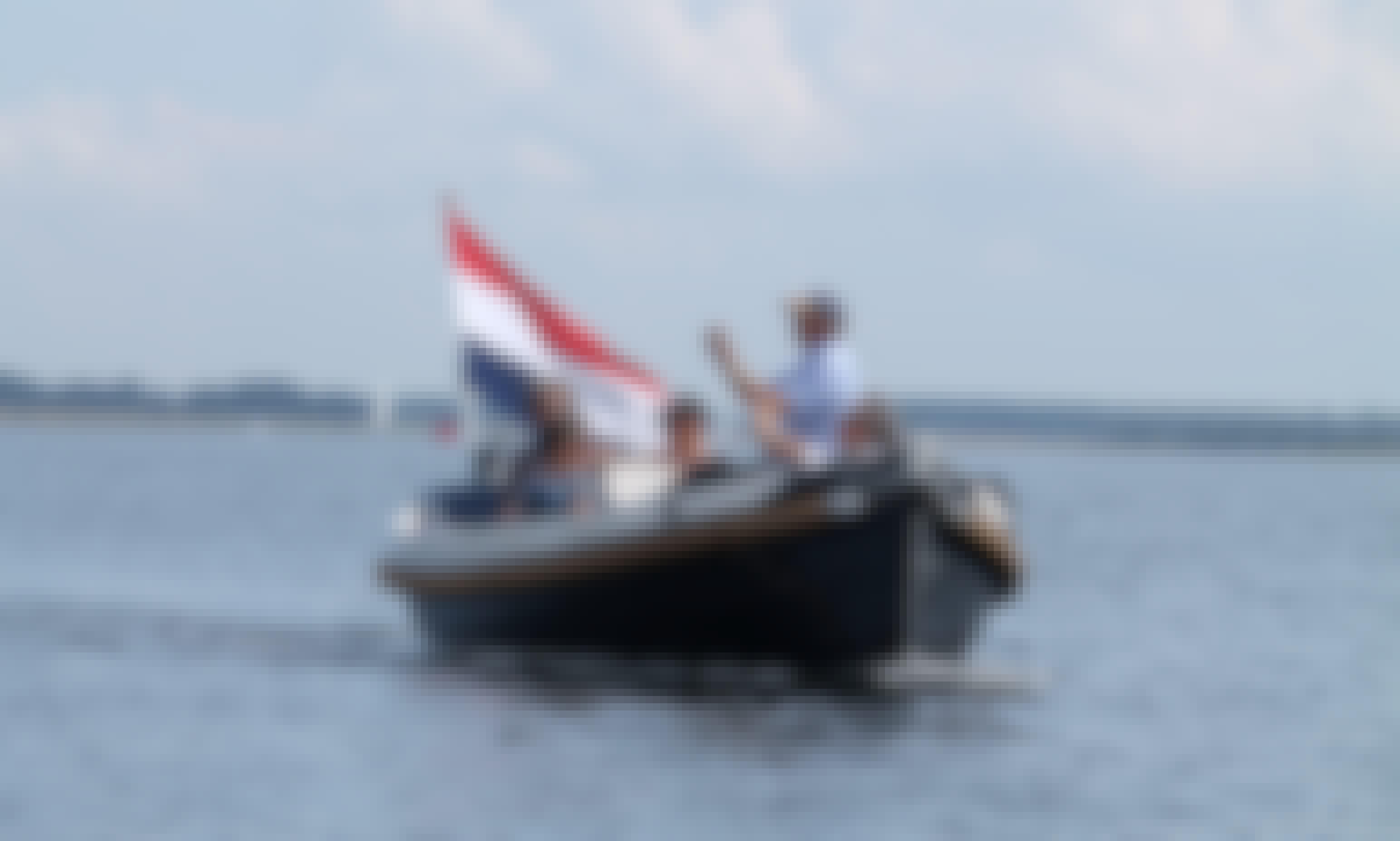 Rent this Weco 635 boat in Kortgene, Zeeland