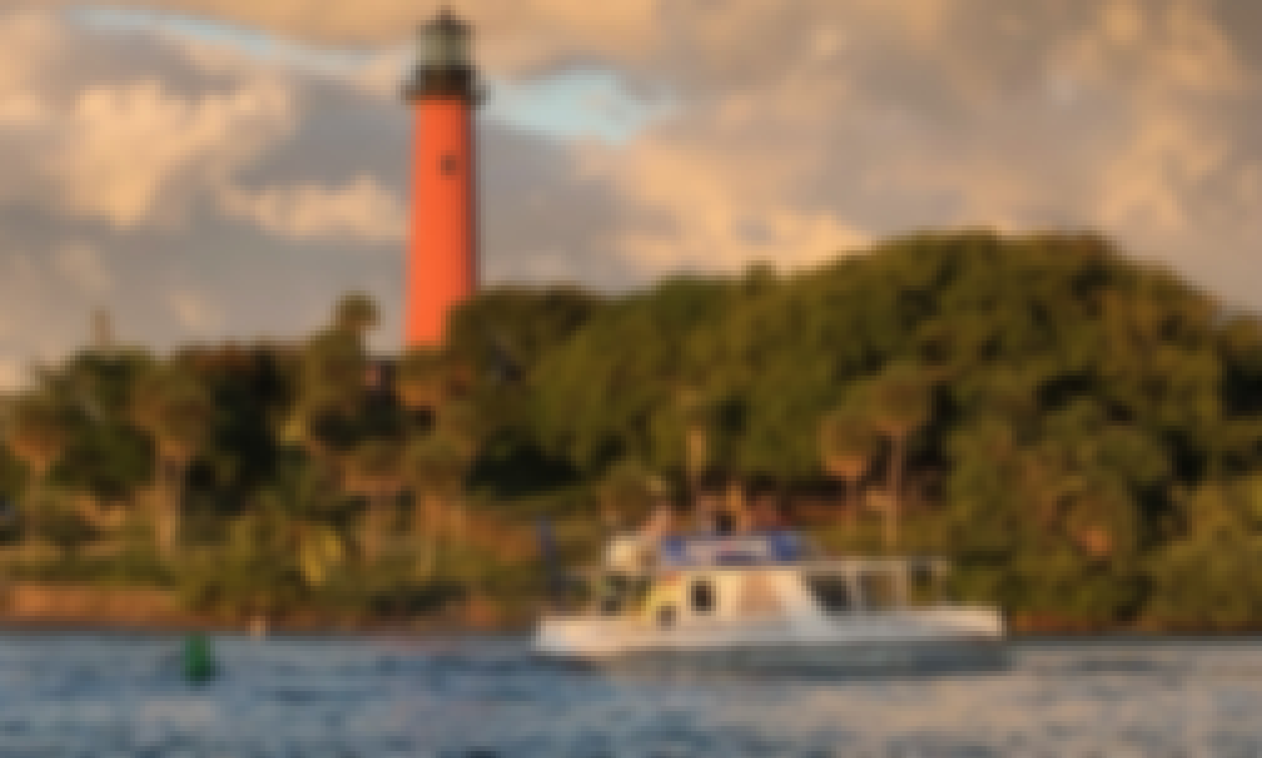 Two story Catamaran $600/3hours