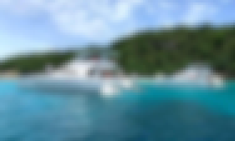 Book This Amazing Catamaran for a Boat Tour in Patak Villa Thailand
