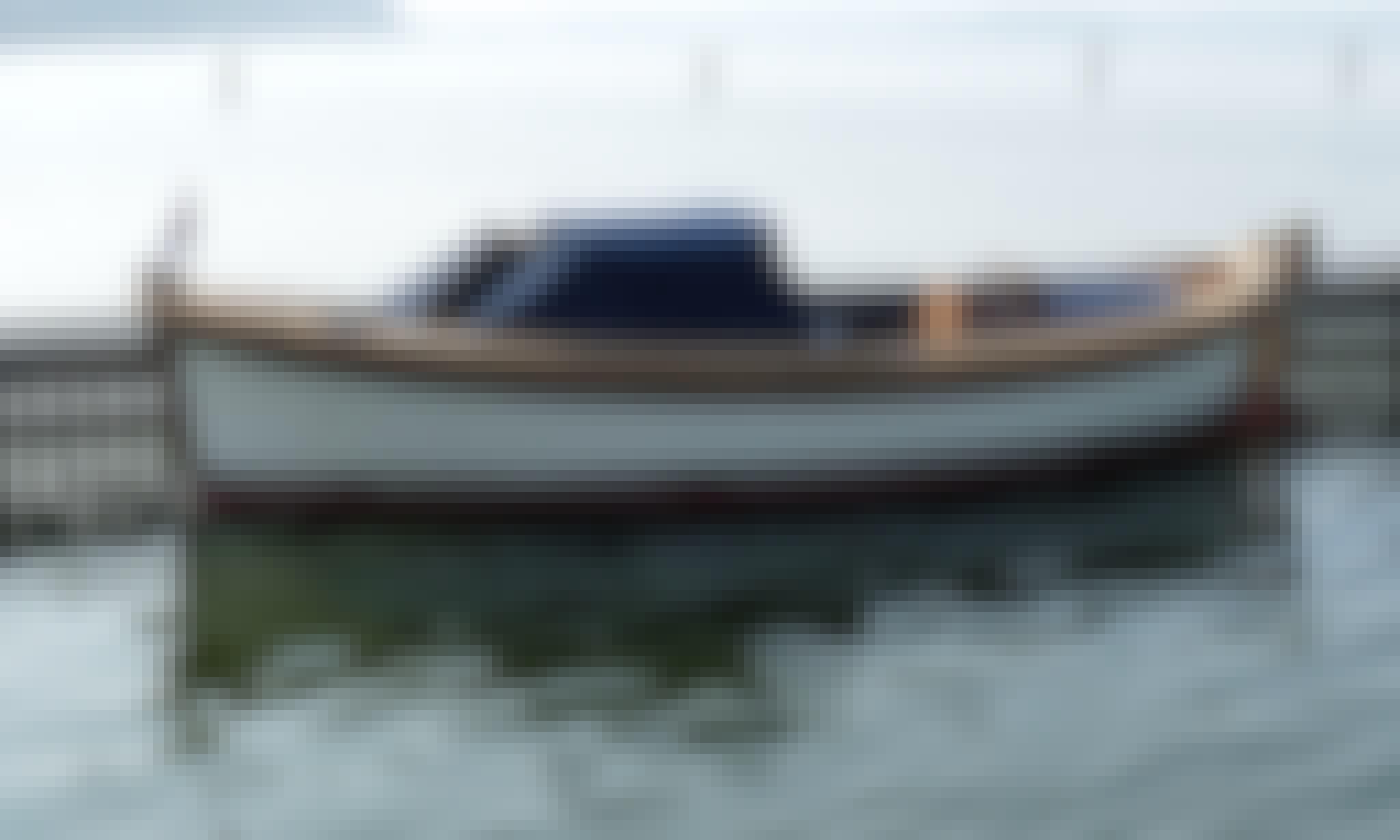 Rent this Gulden Vlies 700 sloop in Kortgene