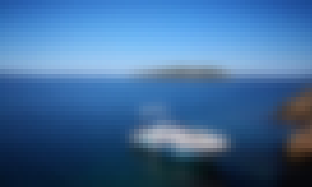 22' Motorboat Gs Nautica for Rent in Sukošan, Zadar