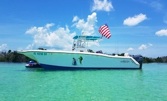 4-Hours Reef/Wreck Fishing Trip around Key West with Captain Andrew