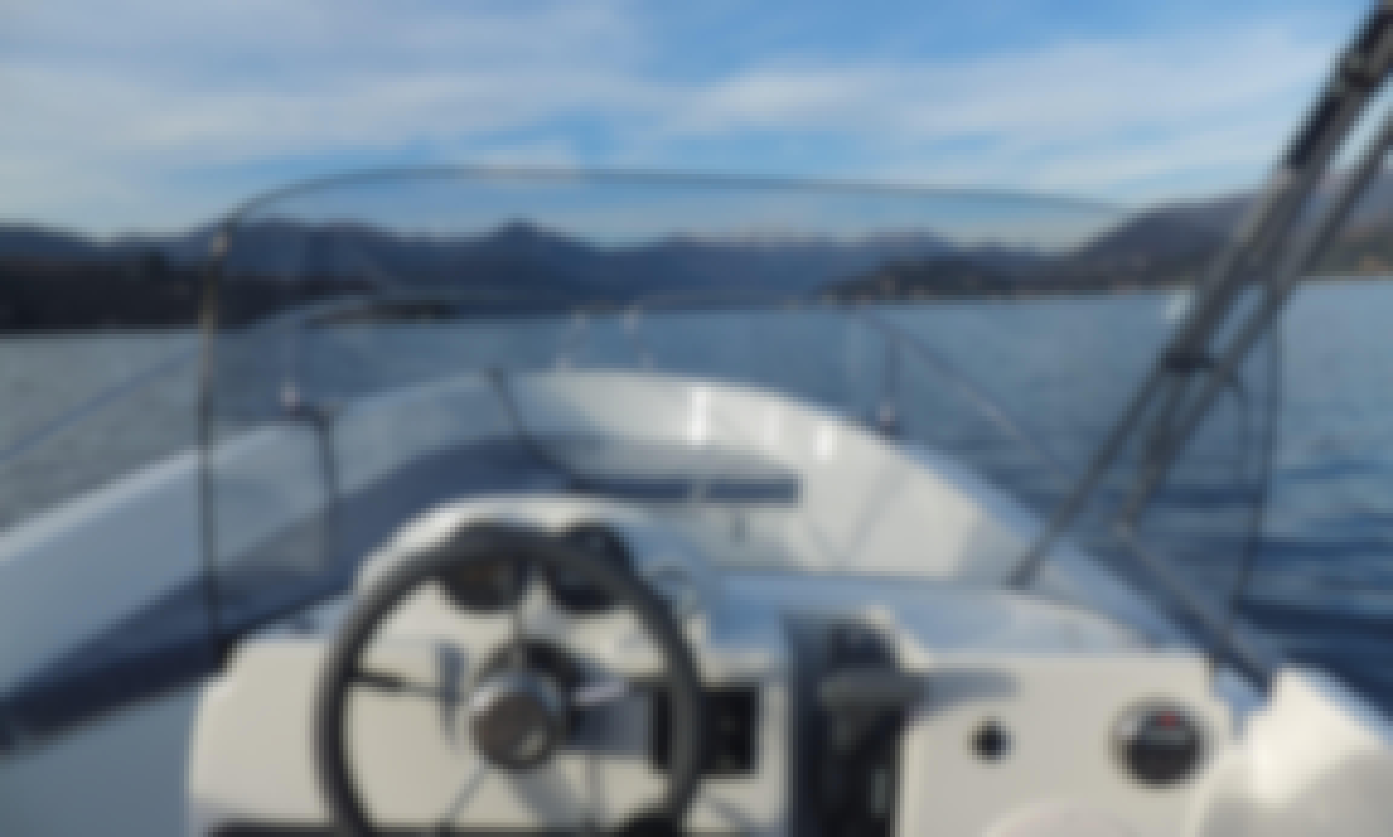 16' Banta 460 Open Boat for Rent in Lago Maggiore (Near Milan)