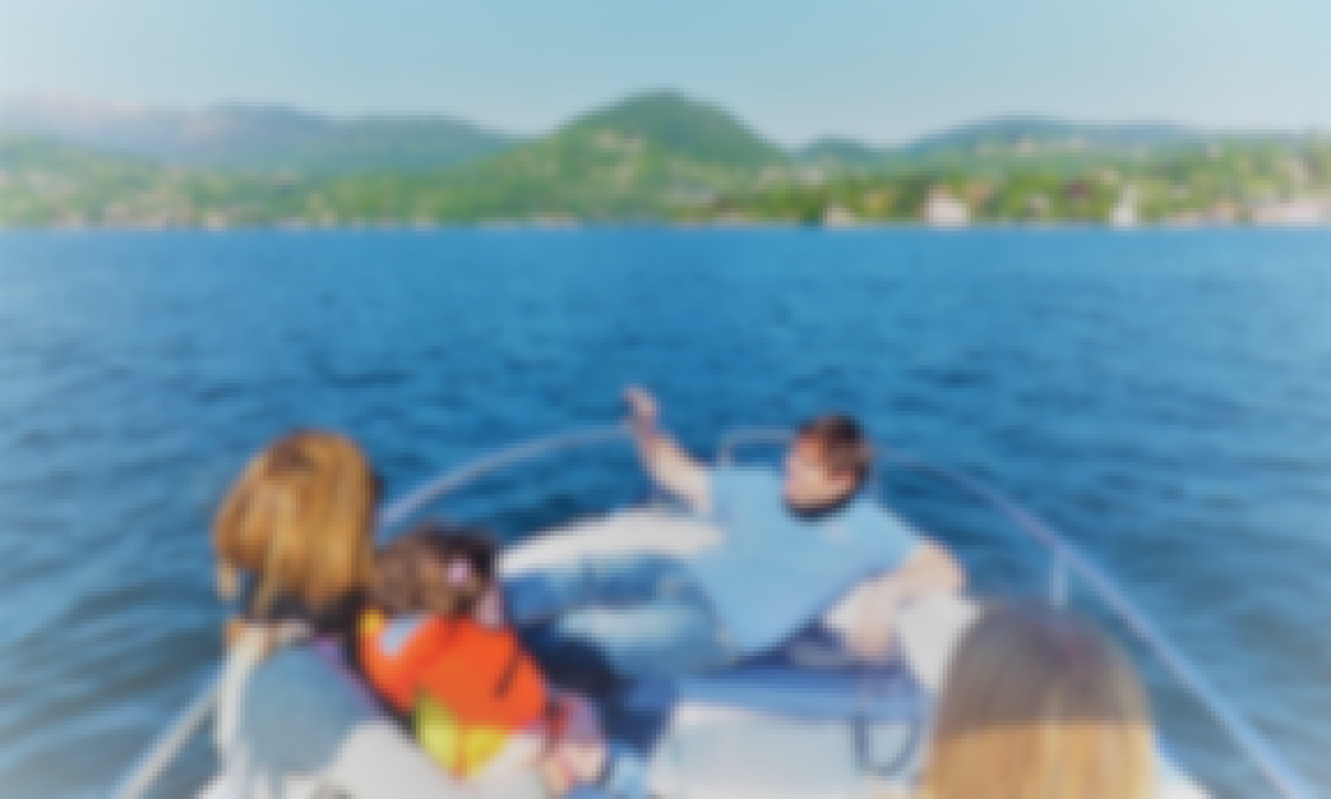 Private Cruise with Captain in Lago Maggiore, Milan