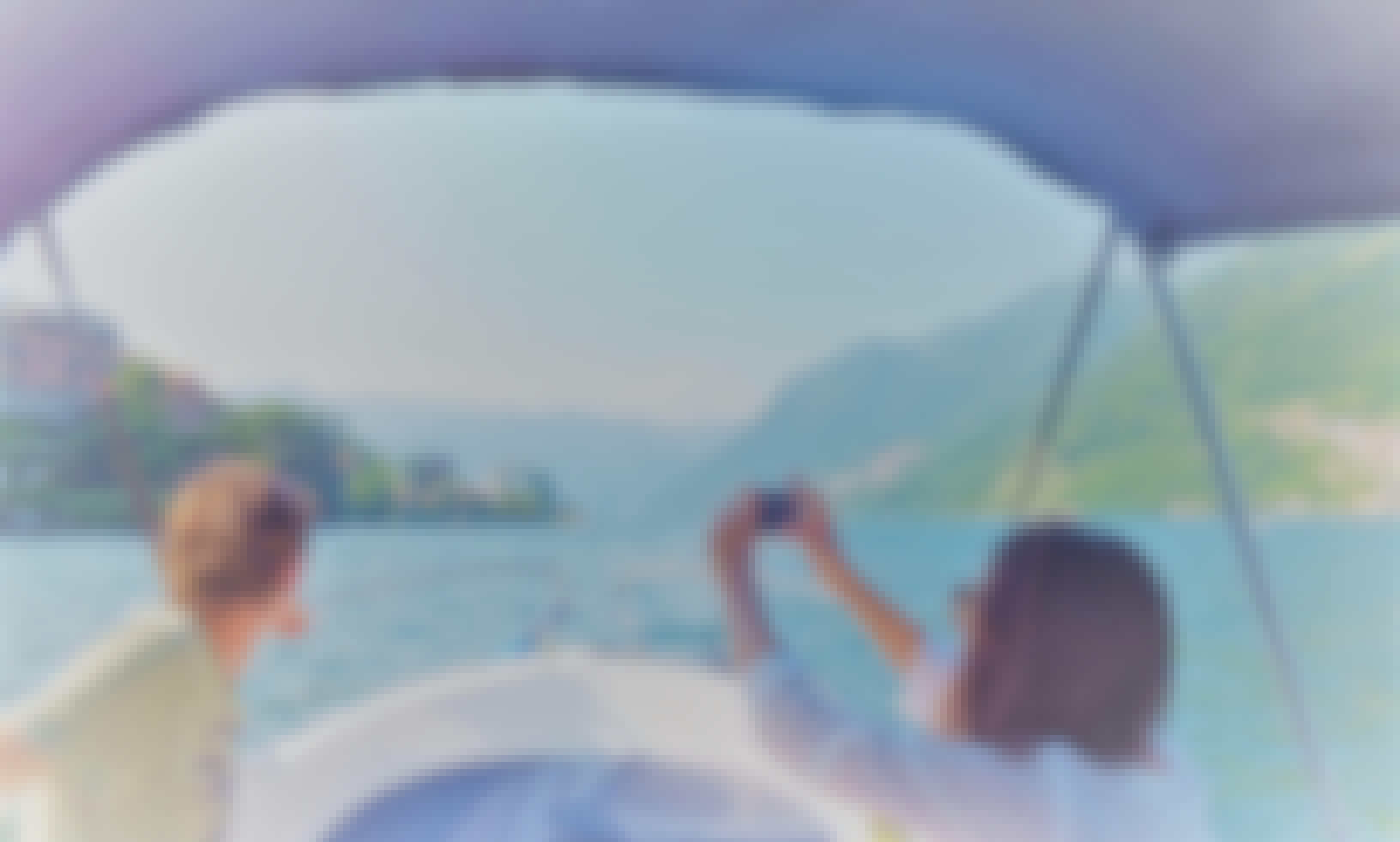 Private Cruise with Captain onboard 16' Banta Open on Lago Maggiore in Milano, Lombardia