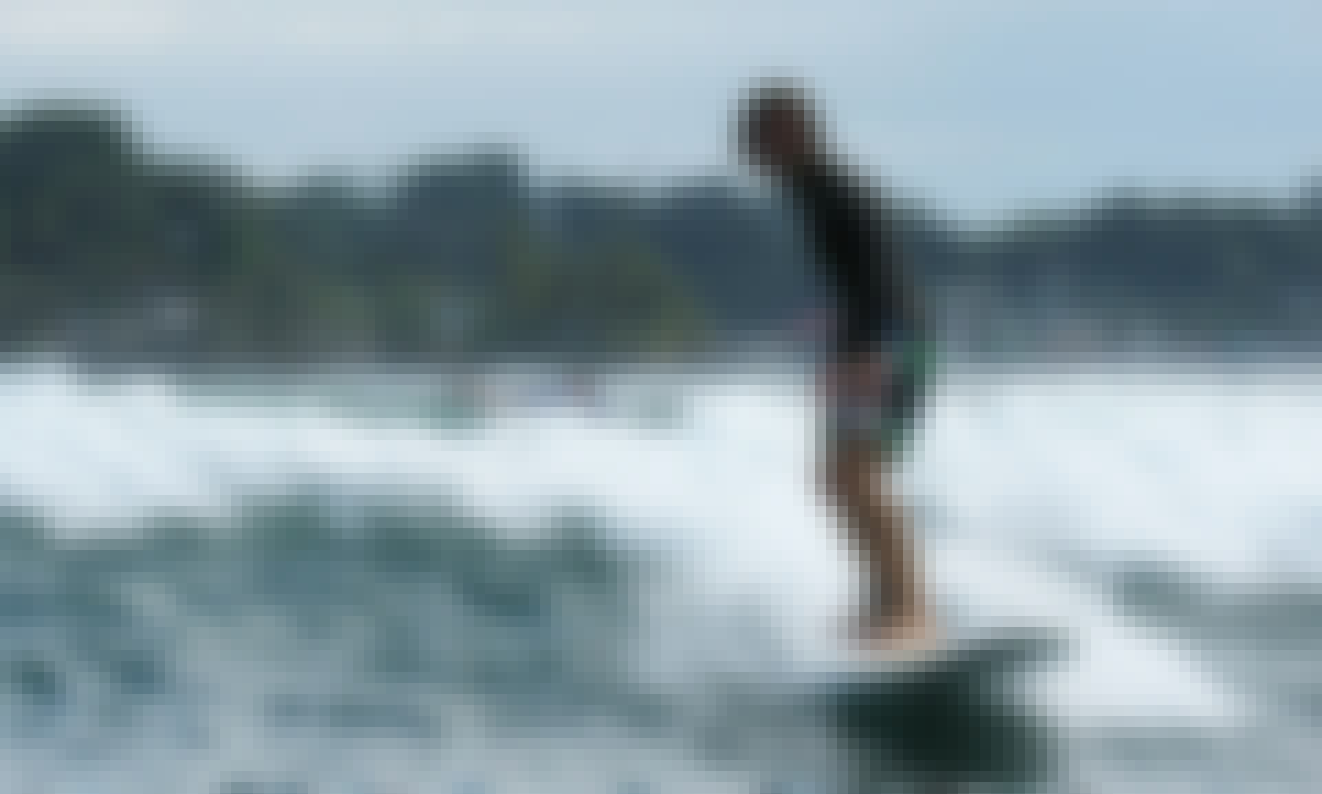 Surf Lessons and Surf Camp in Bocas del Toro