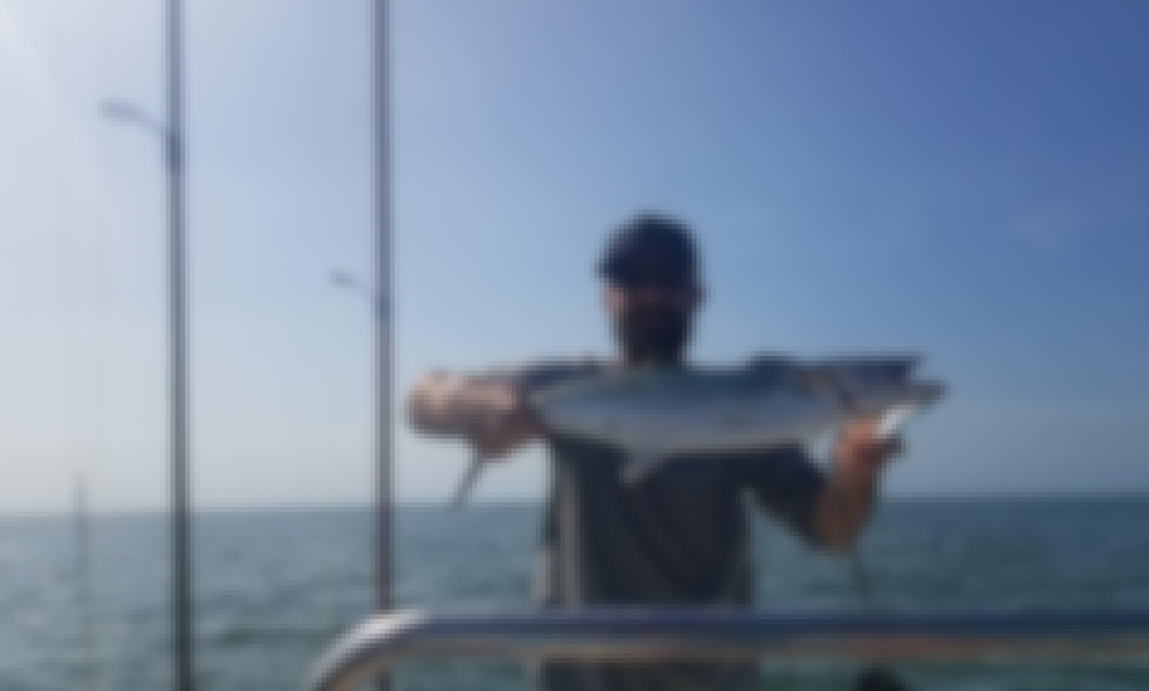 Inshore Cruise,Shelling, Dolphin watching, Fishing, Port Richey,  Florida with Mako 17 Pro Skiff