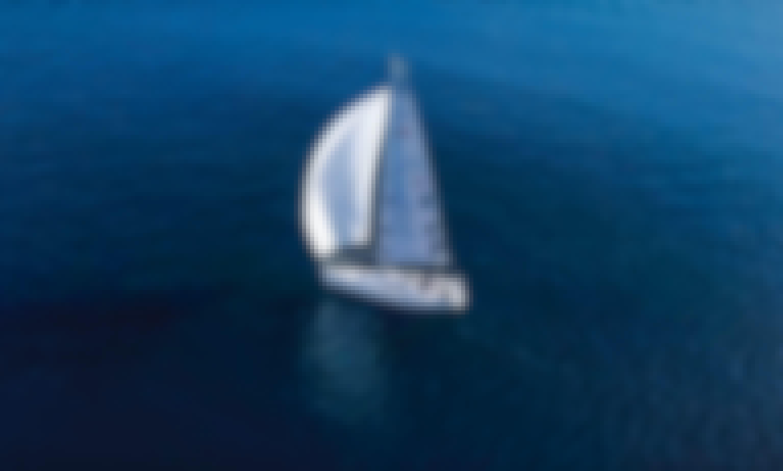 Daily sailing tours, Split, Croatia