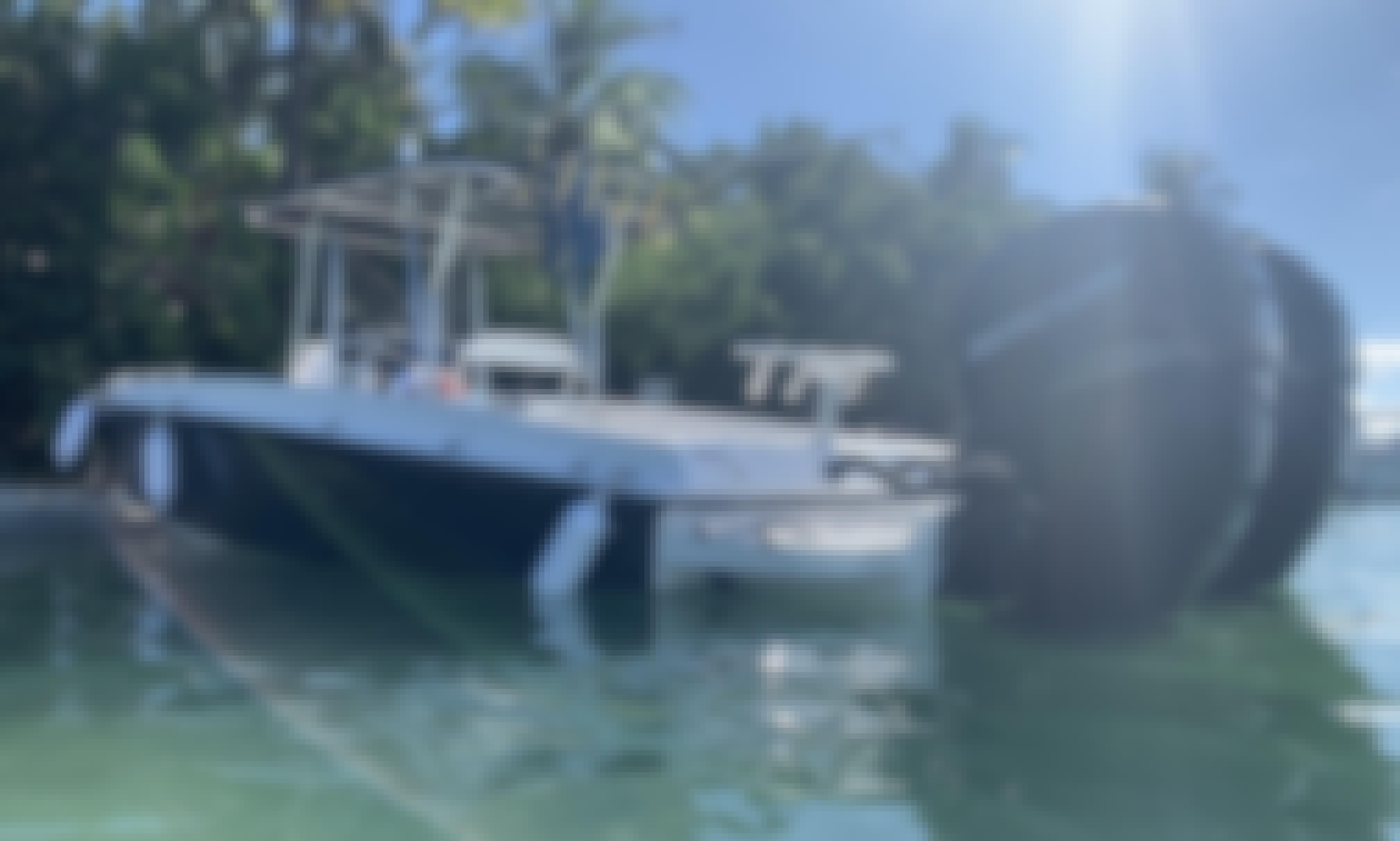 saltwater boat renal