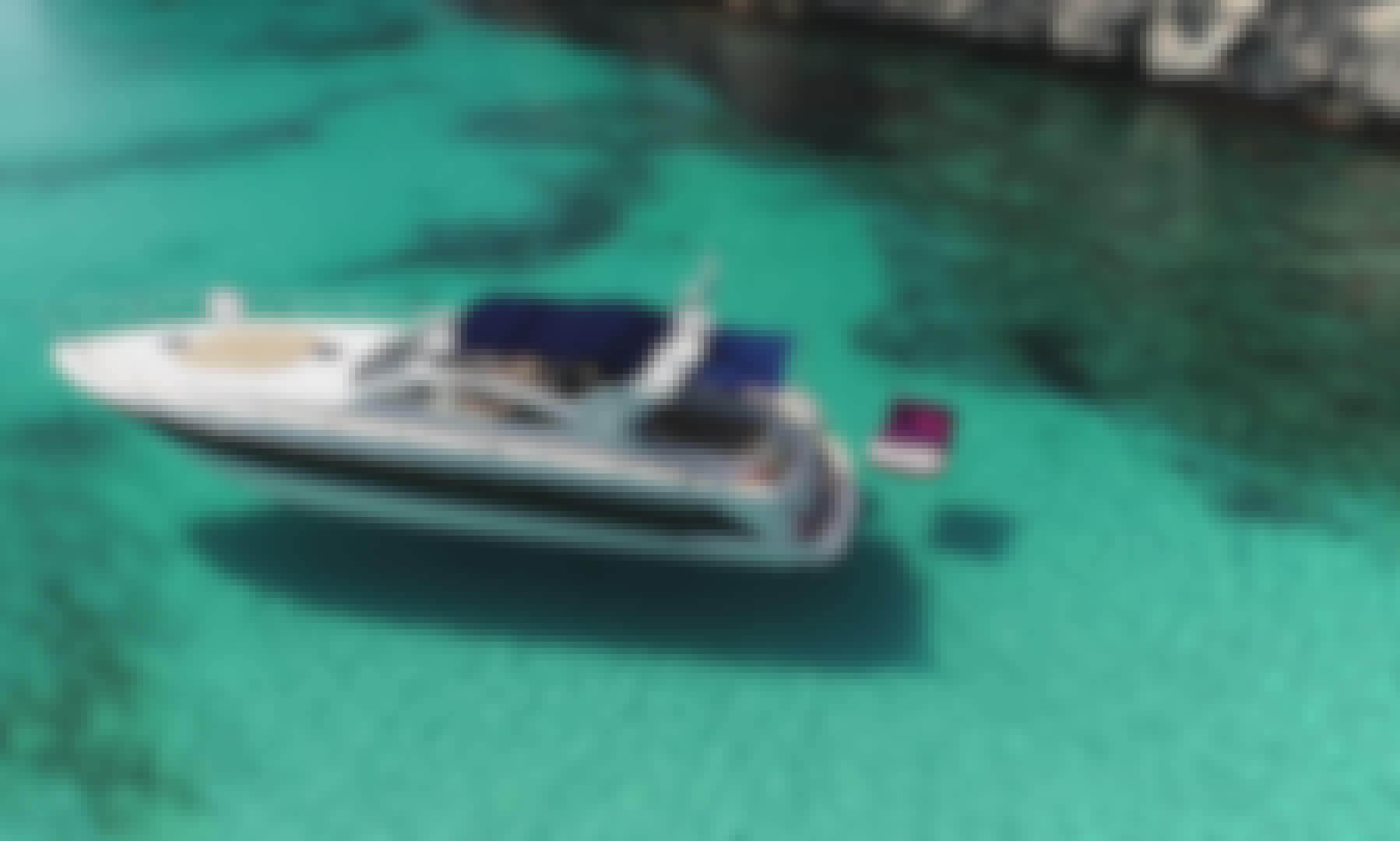 MY Nila - perfect Yacht for Formentera and Ibiza