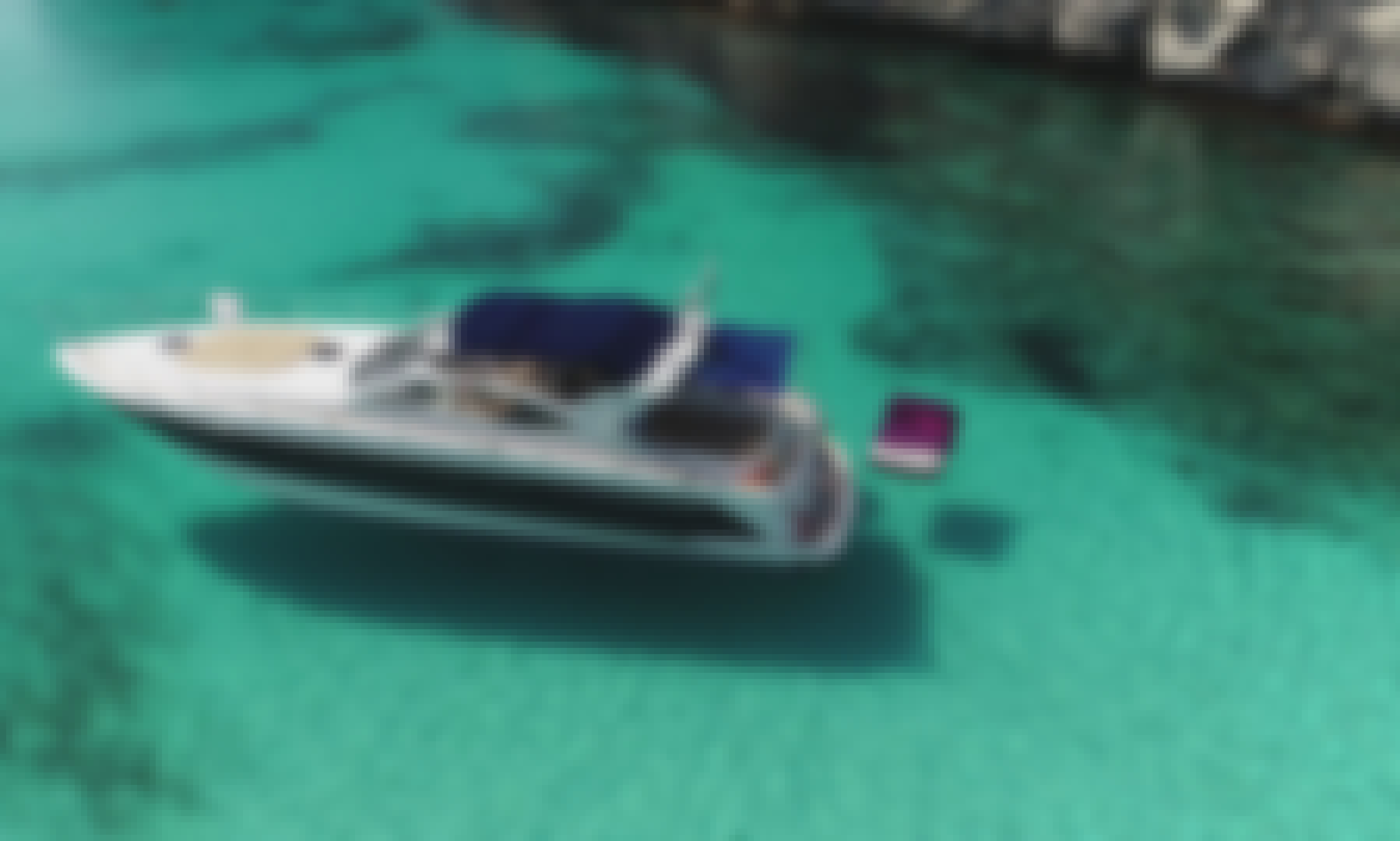MY Nila - perfect Yacht for Formentera and Ibiza