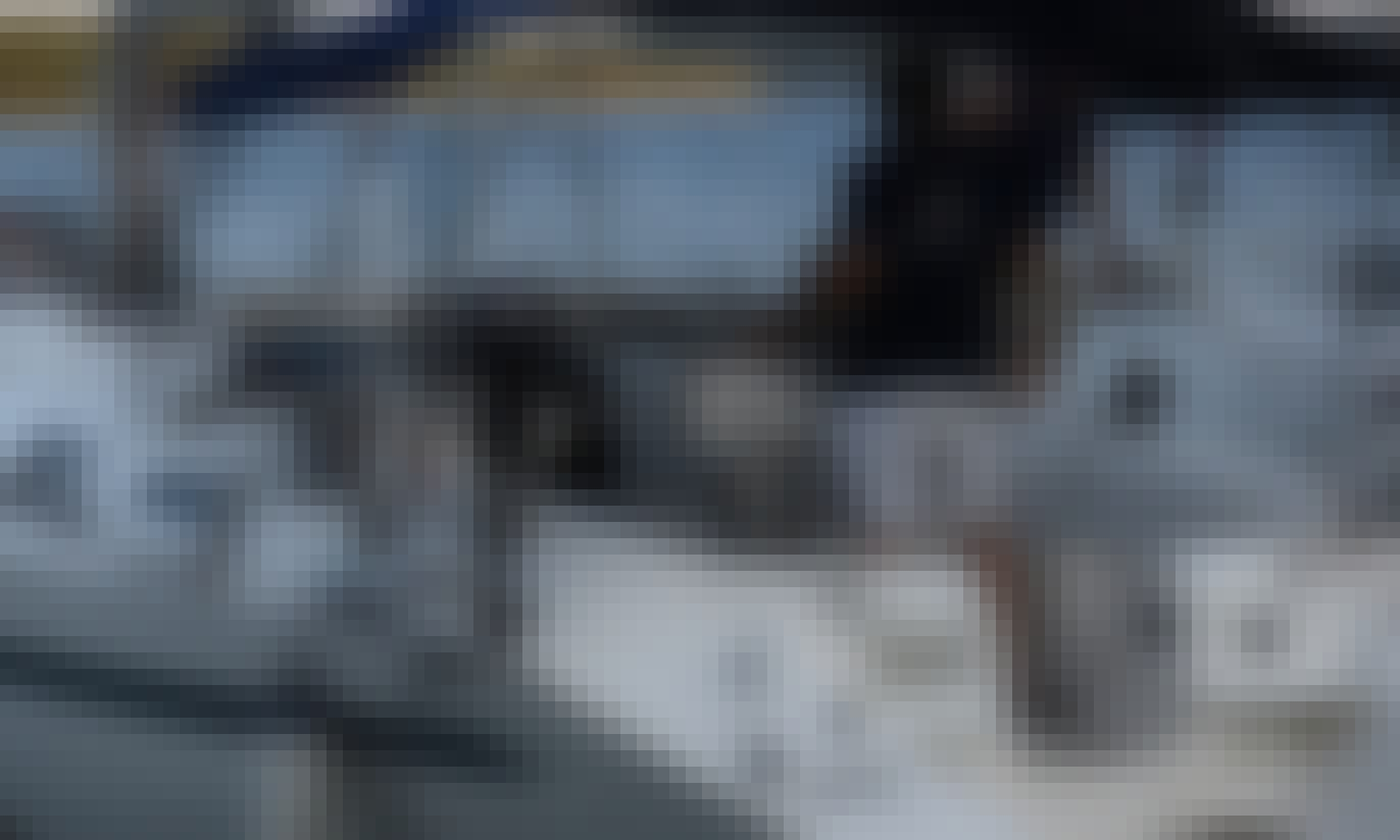 "Charter the ""Efplia"" Bavaria 46 Holiday Cruising Monohull in Corfu, Greece"