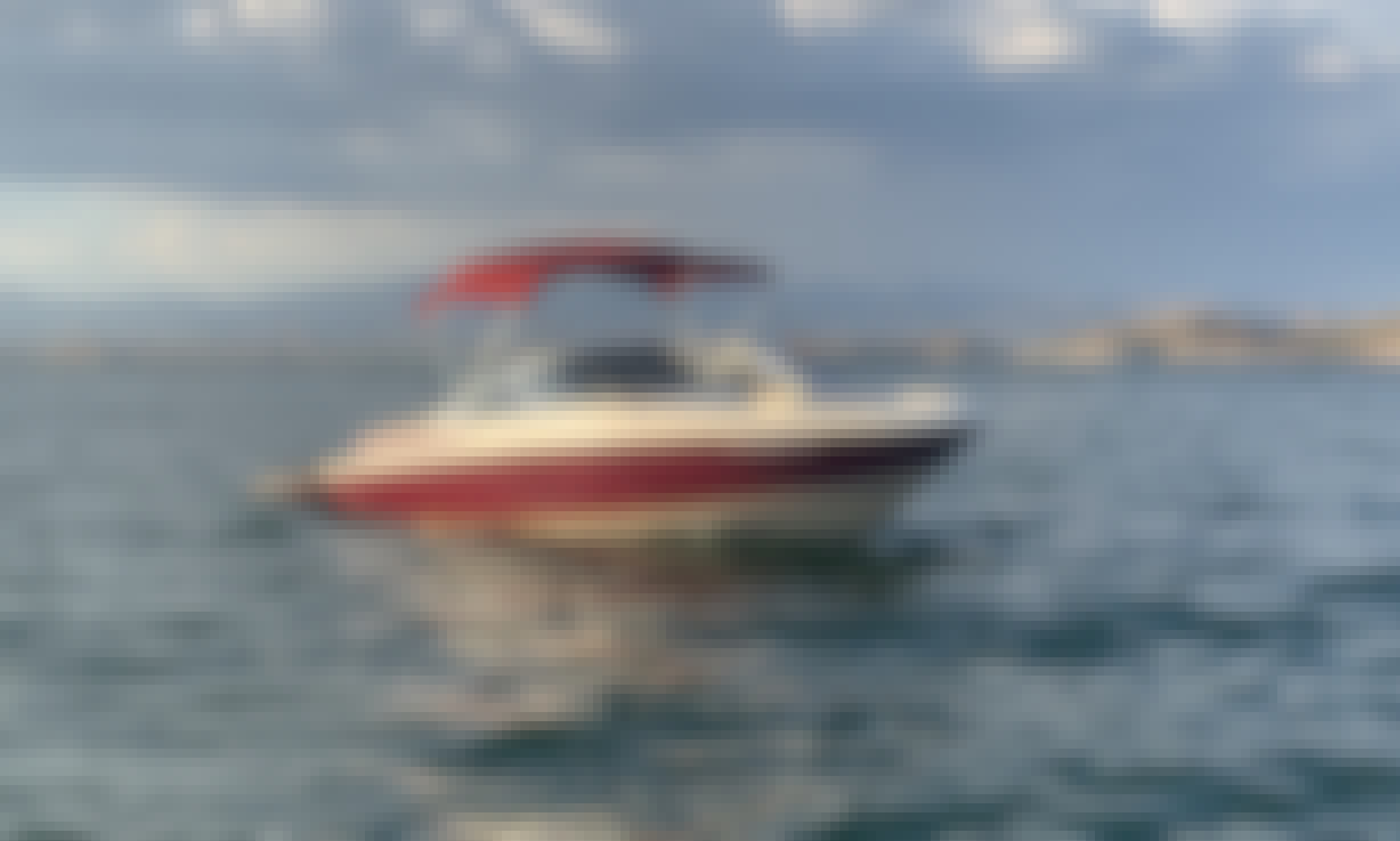 Rent a 19ft Maxum Boat in Saguaro/Canyon/Plesant - Will deliver boat to the lakes for you.