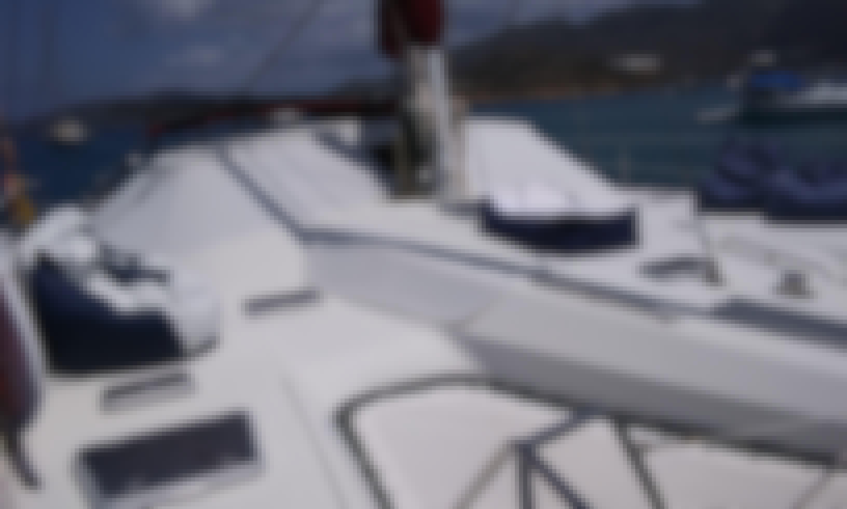 St. Thomas Catamaran Adventure