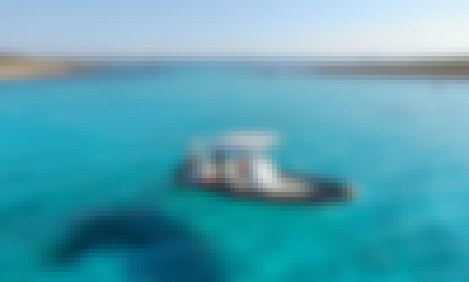 Rent the Cobra 6.65 RIB and Explore Paros Islands!
