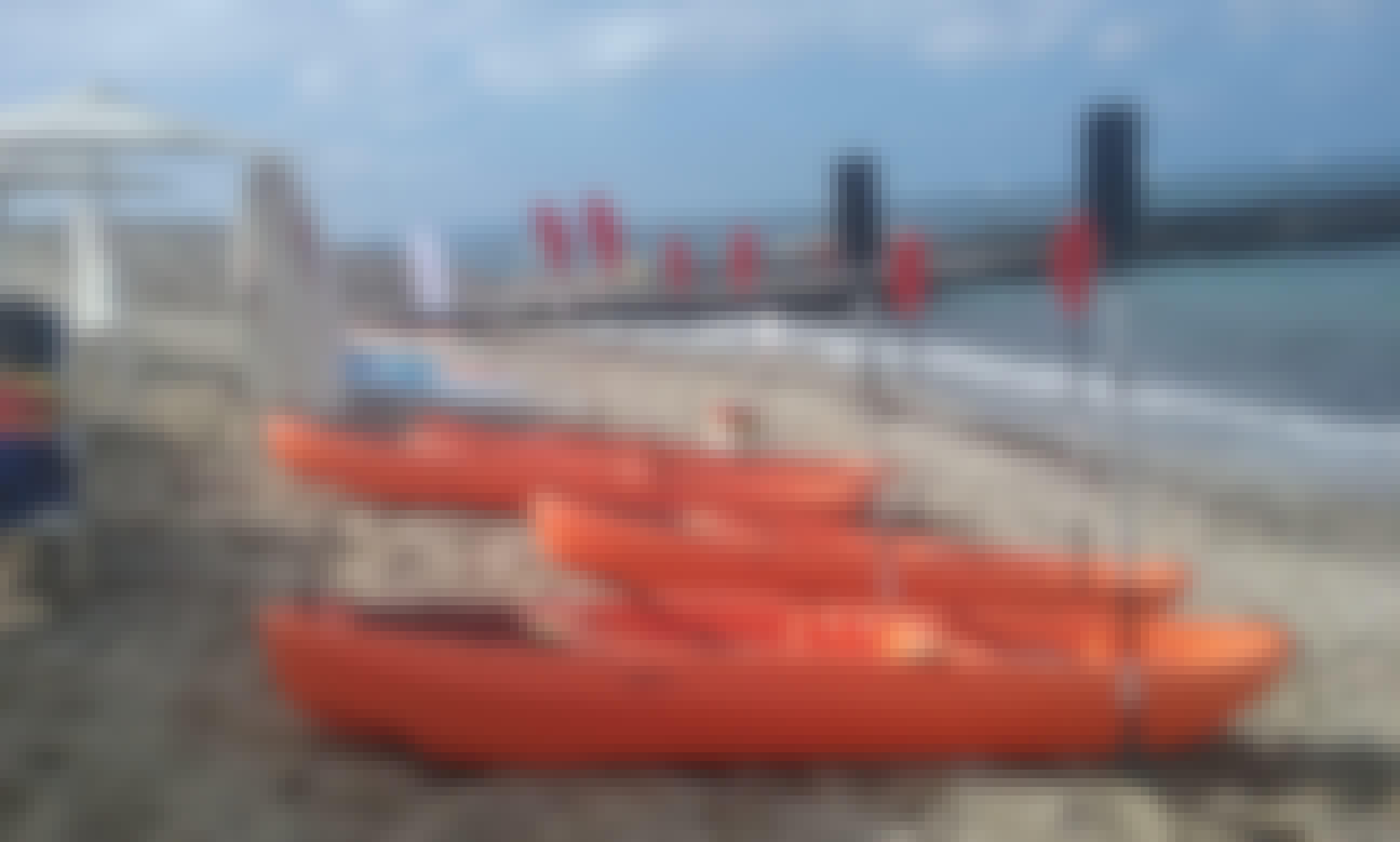Canoe Kayak Rental in Crete
